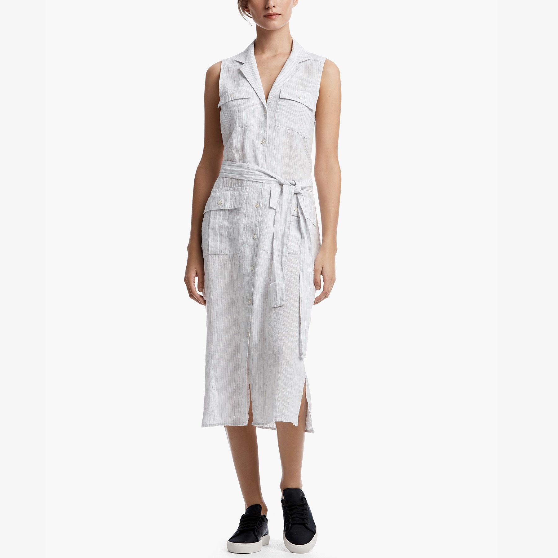 0ddb0e9ea77 Gallery. Women s Shirt Dresses Women s White Linen Dresses