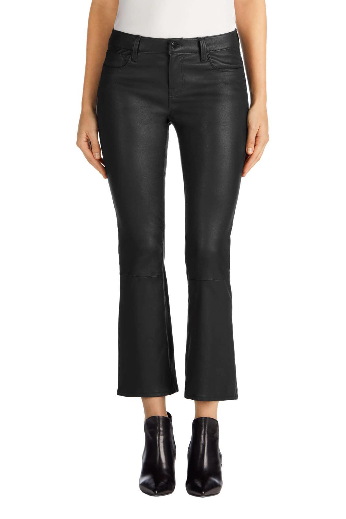 Womens Selena Corduroy Mid-Rise Skinny Crop Pants J Brand avJpkAjY8W