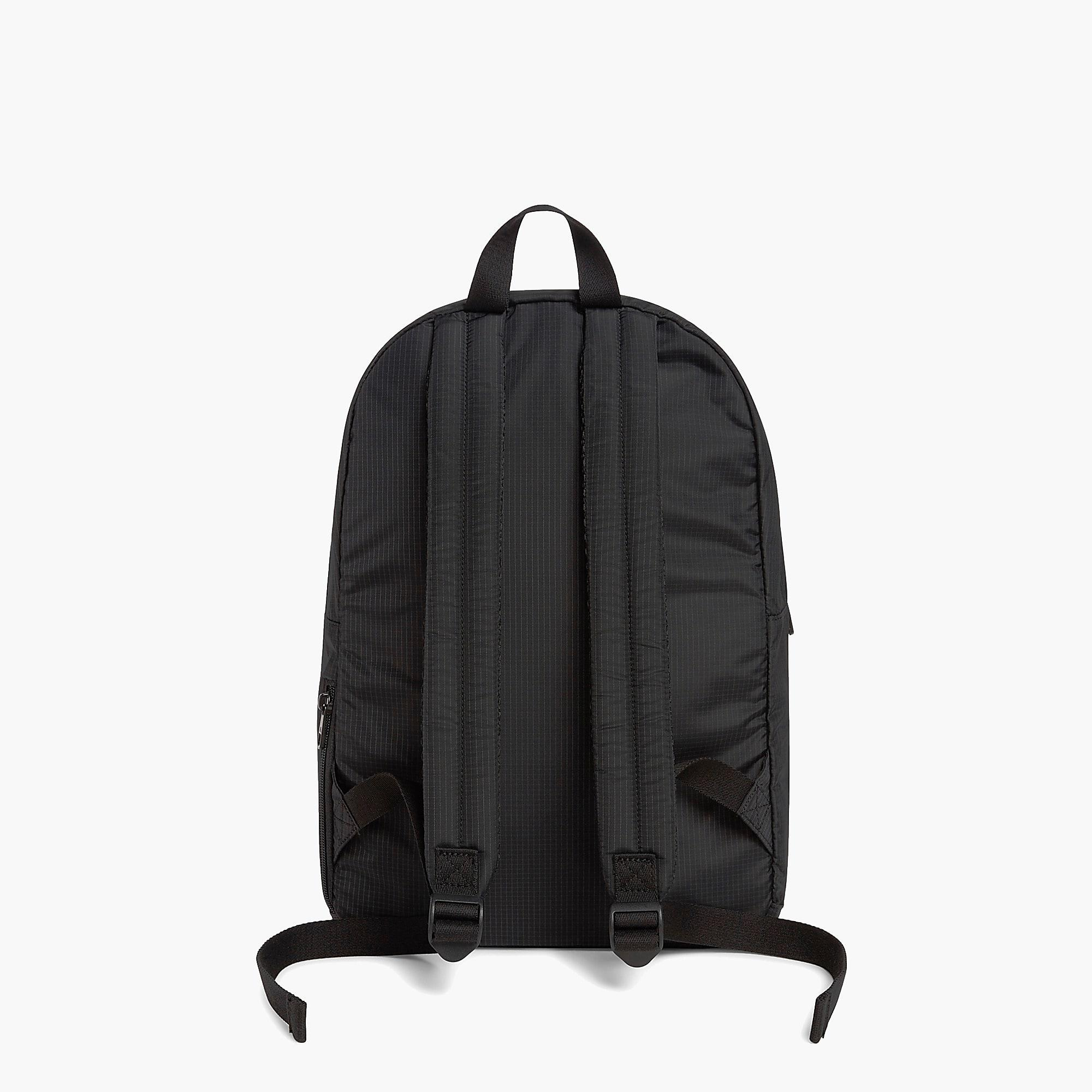 5723903e4c82 Lyst - J.Crew State Bags Marshall Packable Backpack in Black for Men