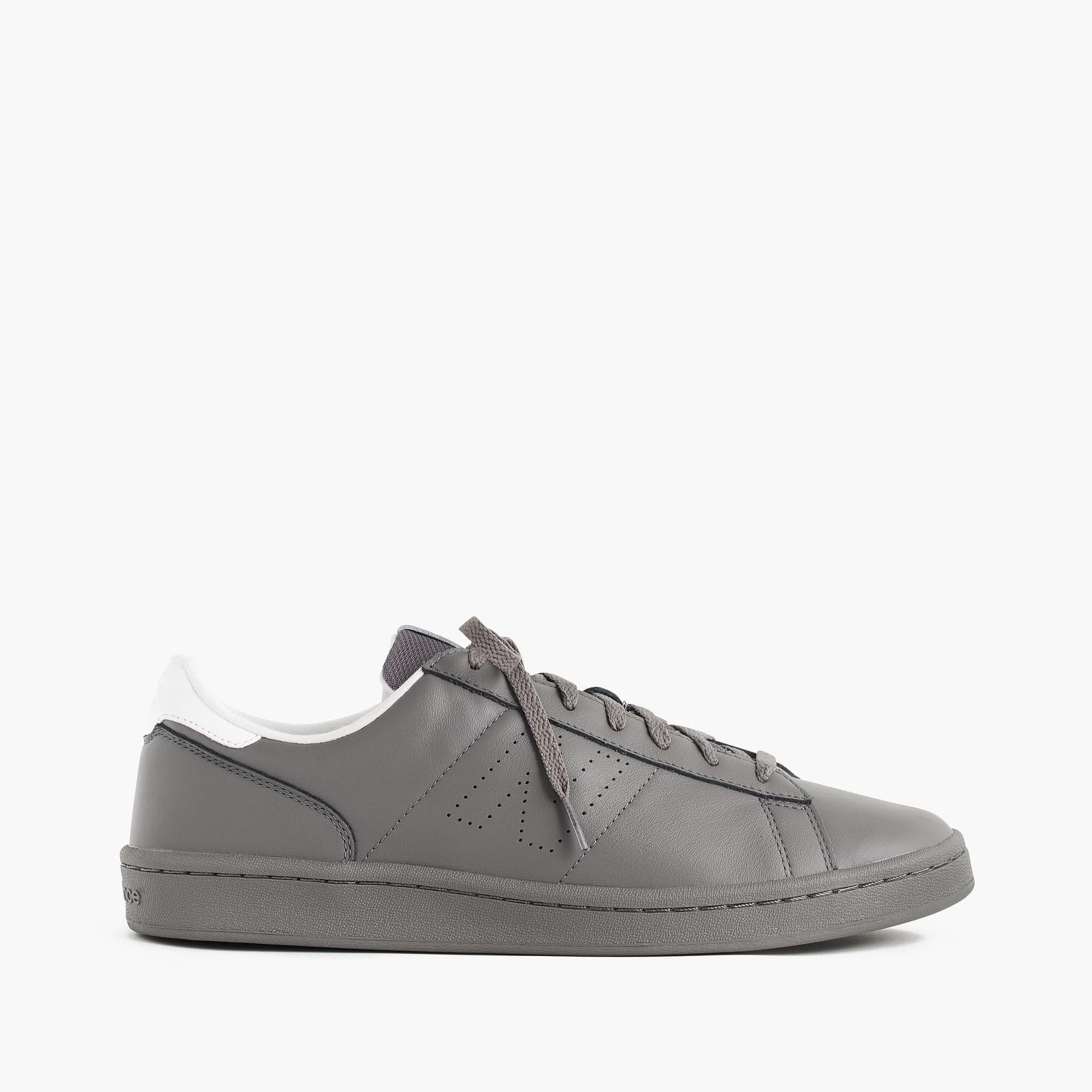 J Crew New Balance Tennis Shoes