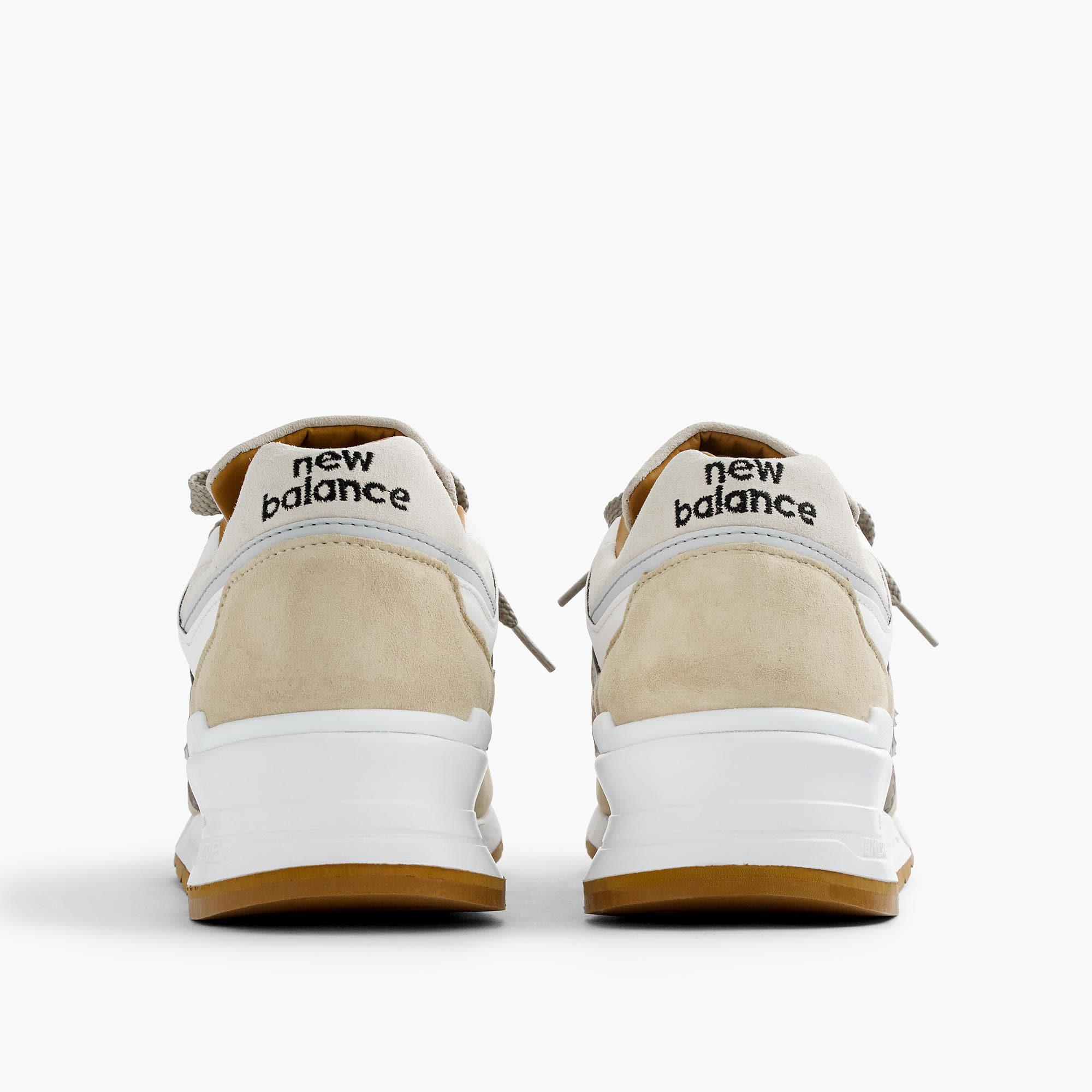 separation shoes 448e9 fa236 J.Crew Limited-edition New Balance 997 Cortado Sneakers for ...