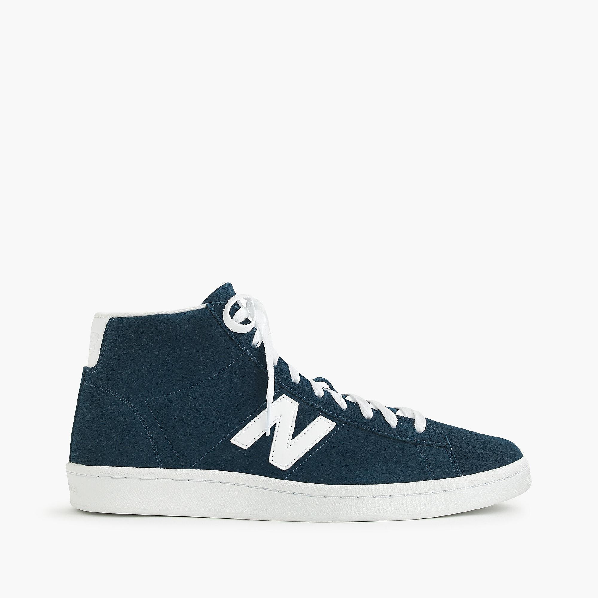 74cdc916e1b3 New Balance 891 High-top Sneakers in Blue for Men - Lyst