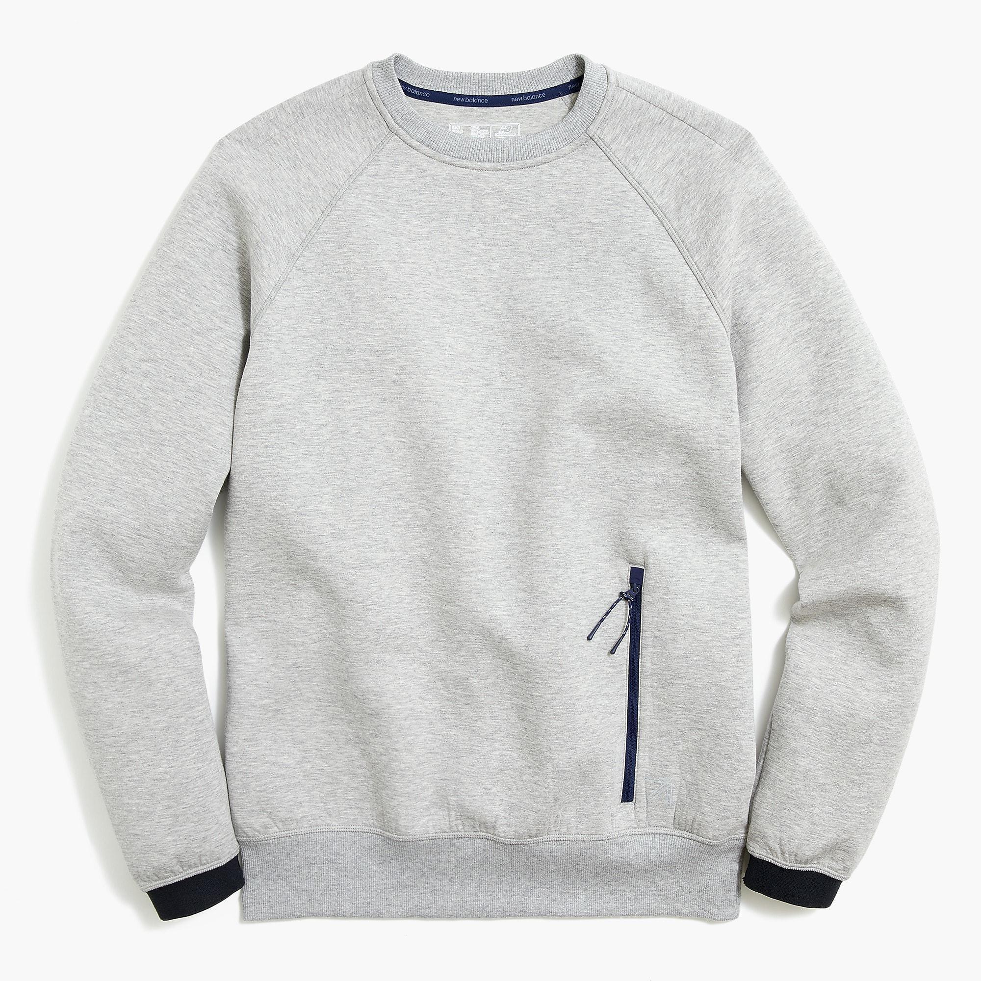 sweatshirt new balance
