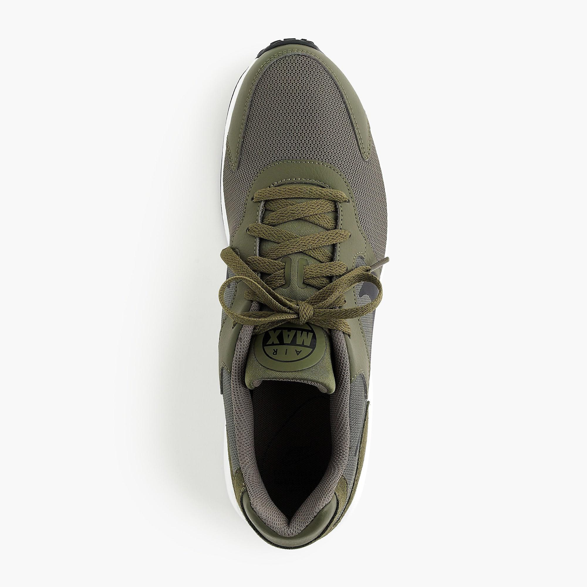 J.Crew: Nike® Air Max Guile In Olive