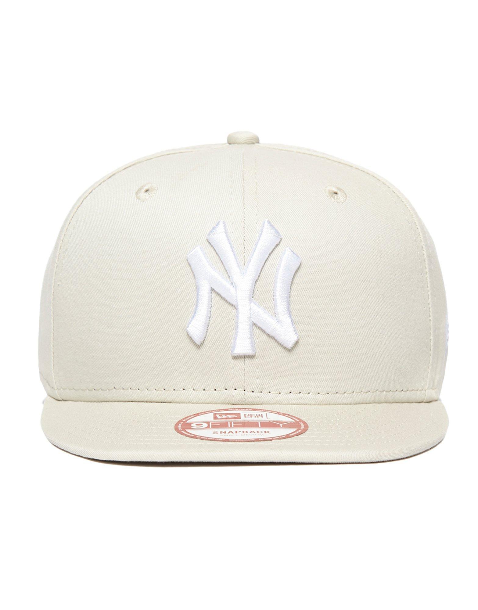 e050a18d ... switzerland lyst ktz mlb new york yankees 9fifty snapback cap for men  0c3ed aaf6d
