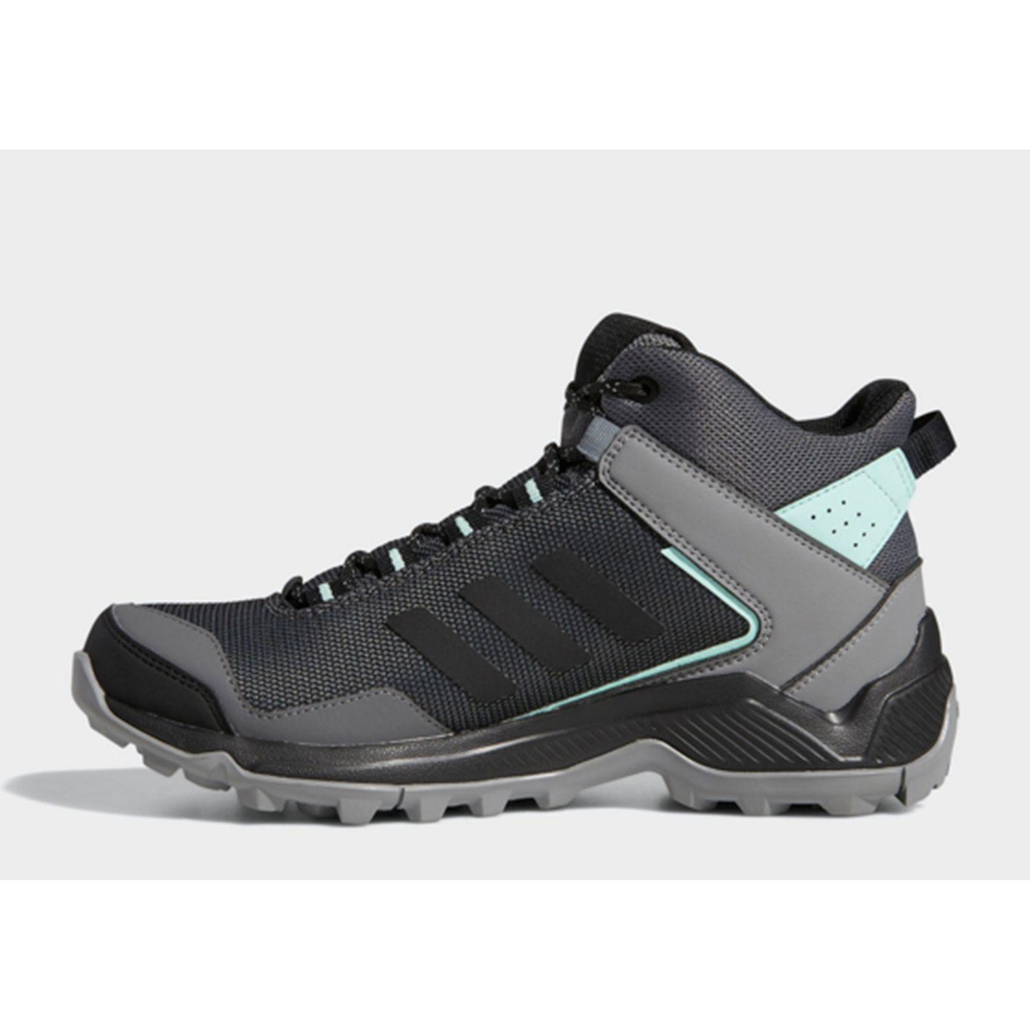 3c3a5e89a adidas Terrex Eastrail Mid Gtx Shoes in Black for Men - Lyst