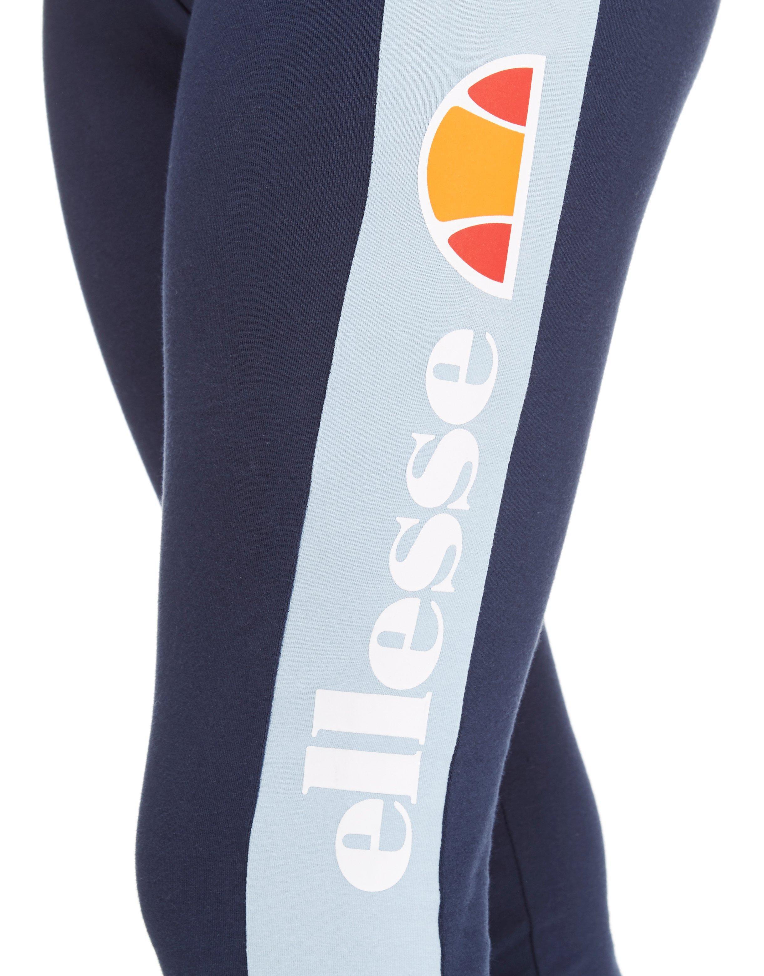 d889315dc2b9cc Ellesse Giotto Leggings in Blue - Lyst