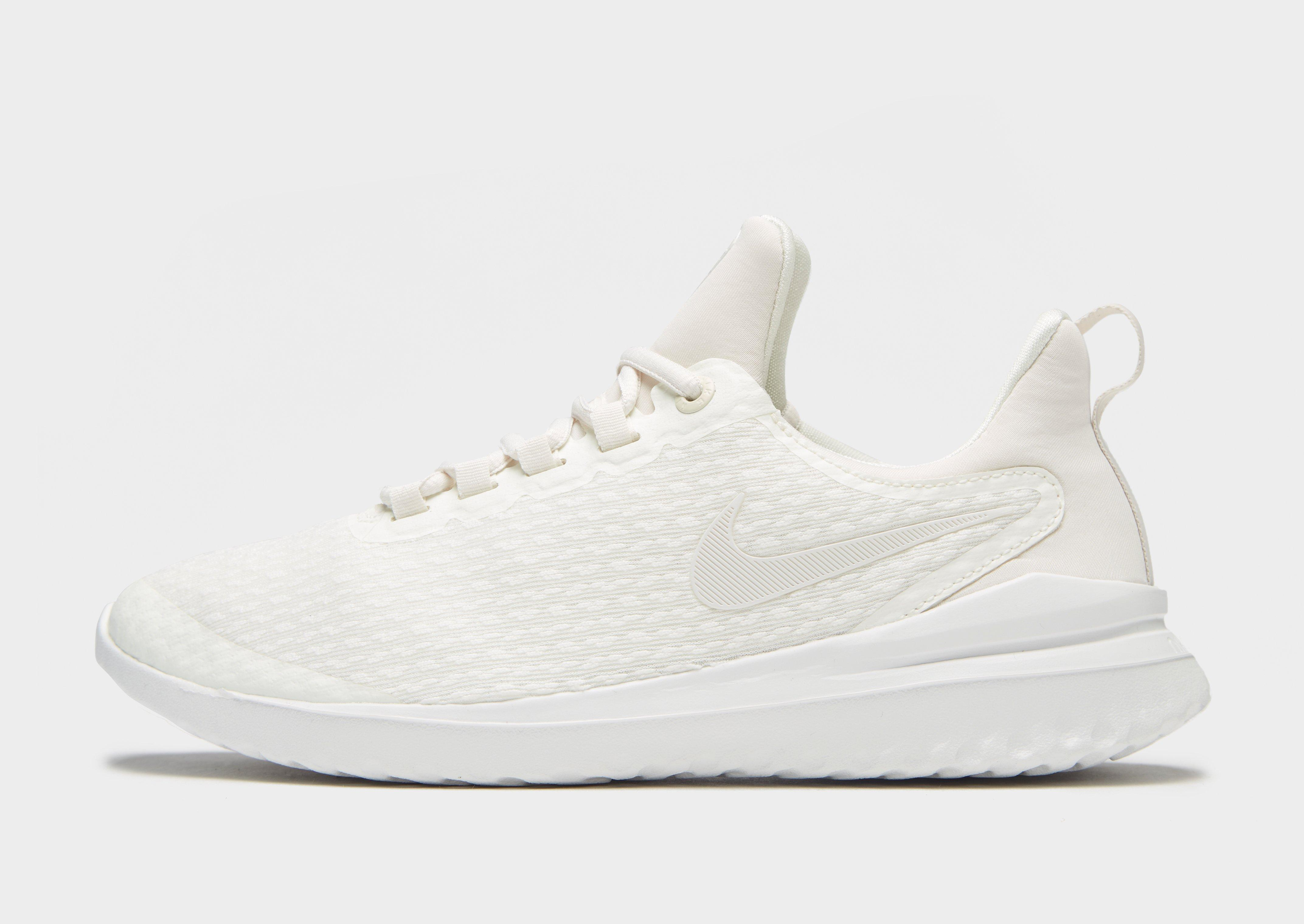 Lyst Nike Renew Rival in bianca