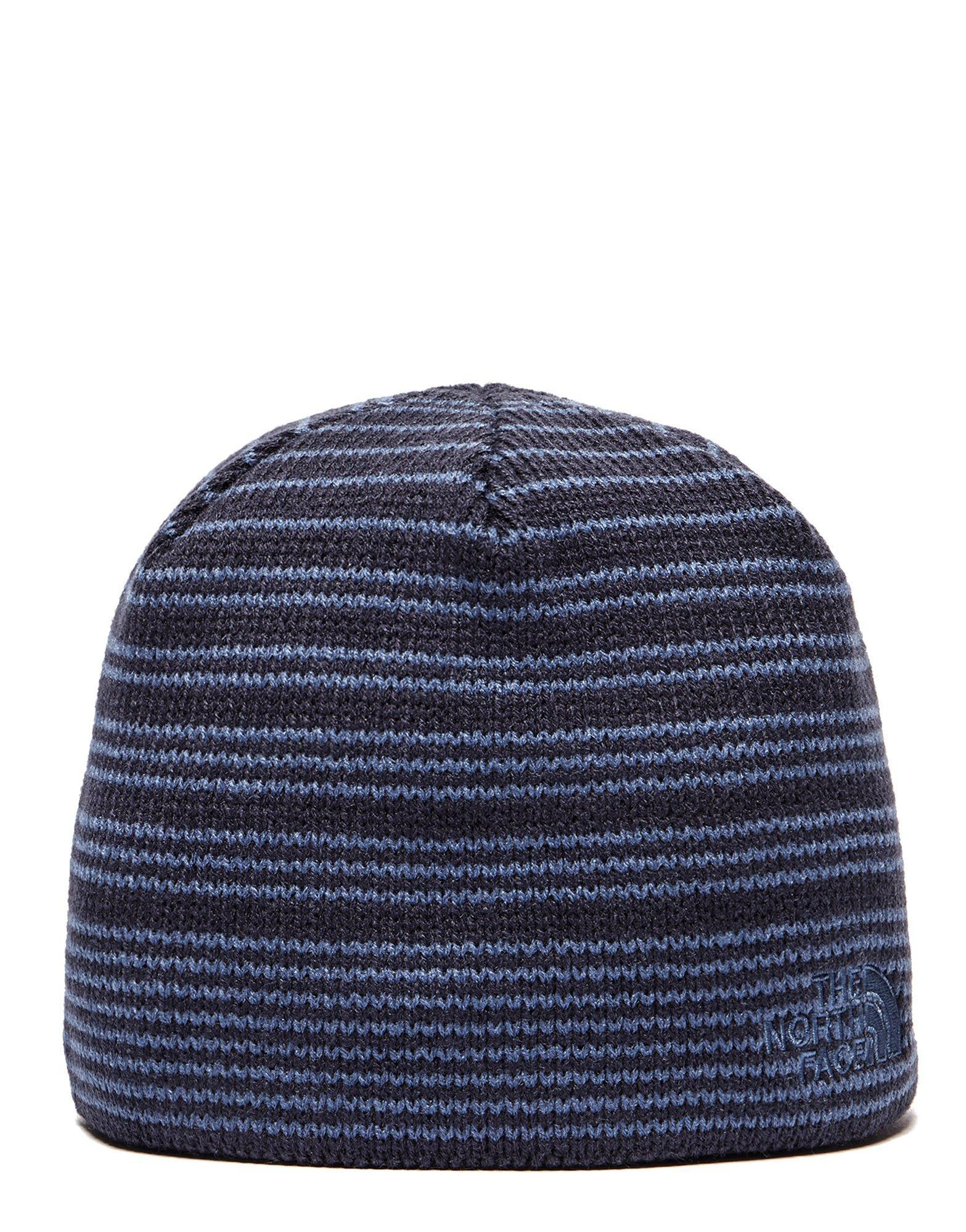 c1f14071340 Lyst - The North Face Bones Beanie Hat in Blue