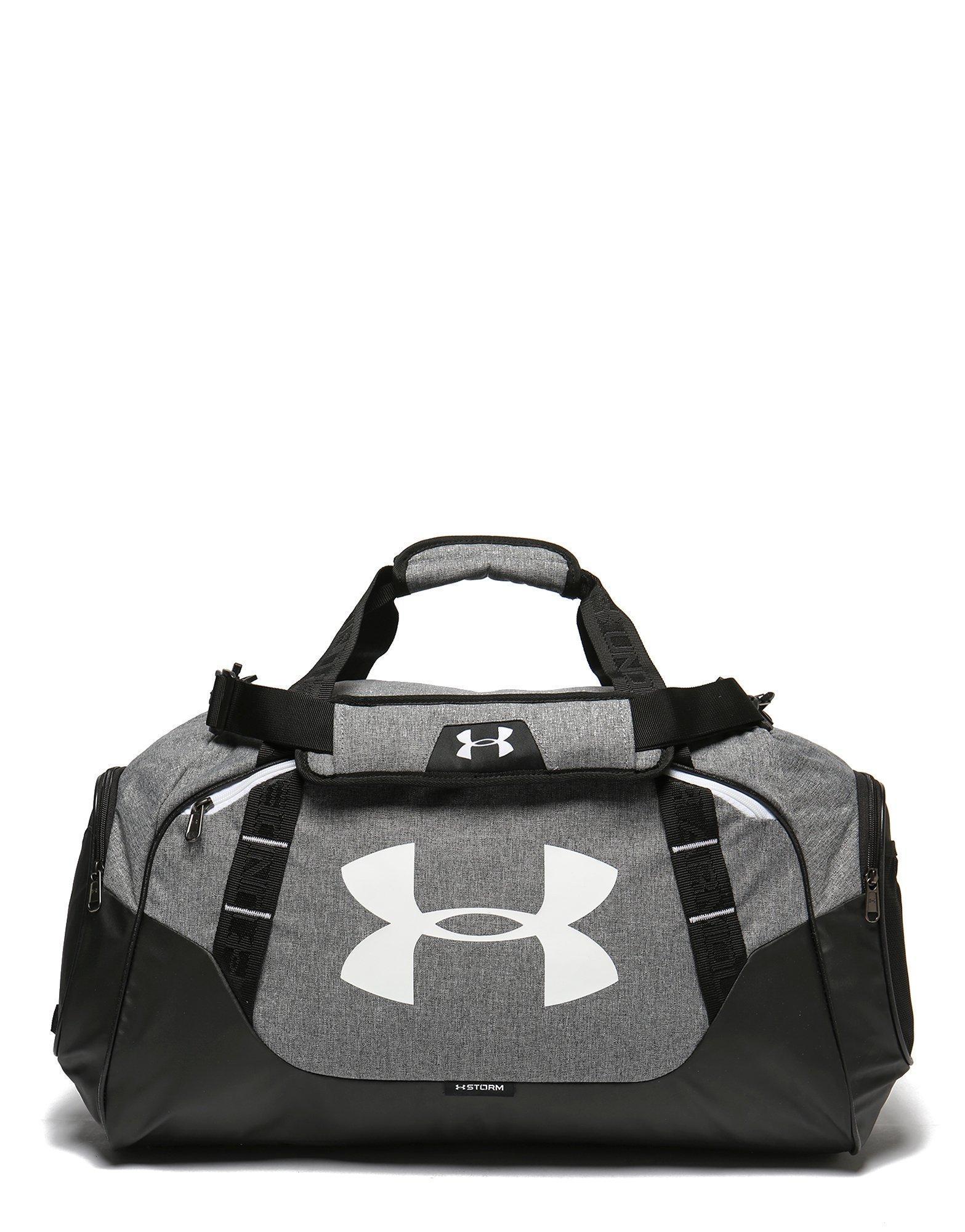 Under Armour - Black Men s Ua Undeniable 3.0 Medium Duffle Bag for Men -  Lyst 87a76903b608e