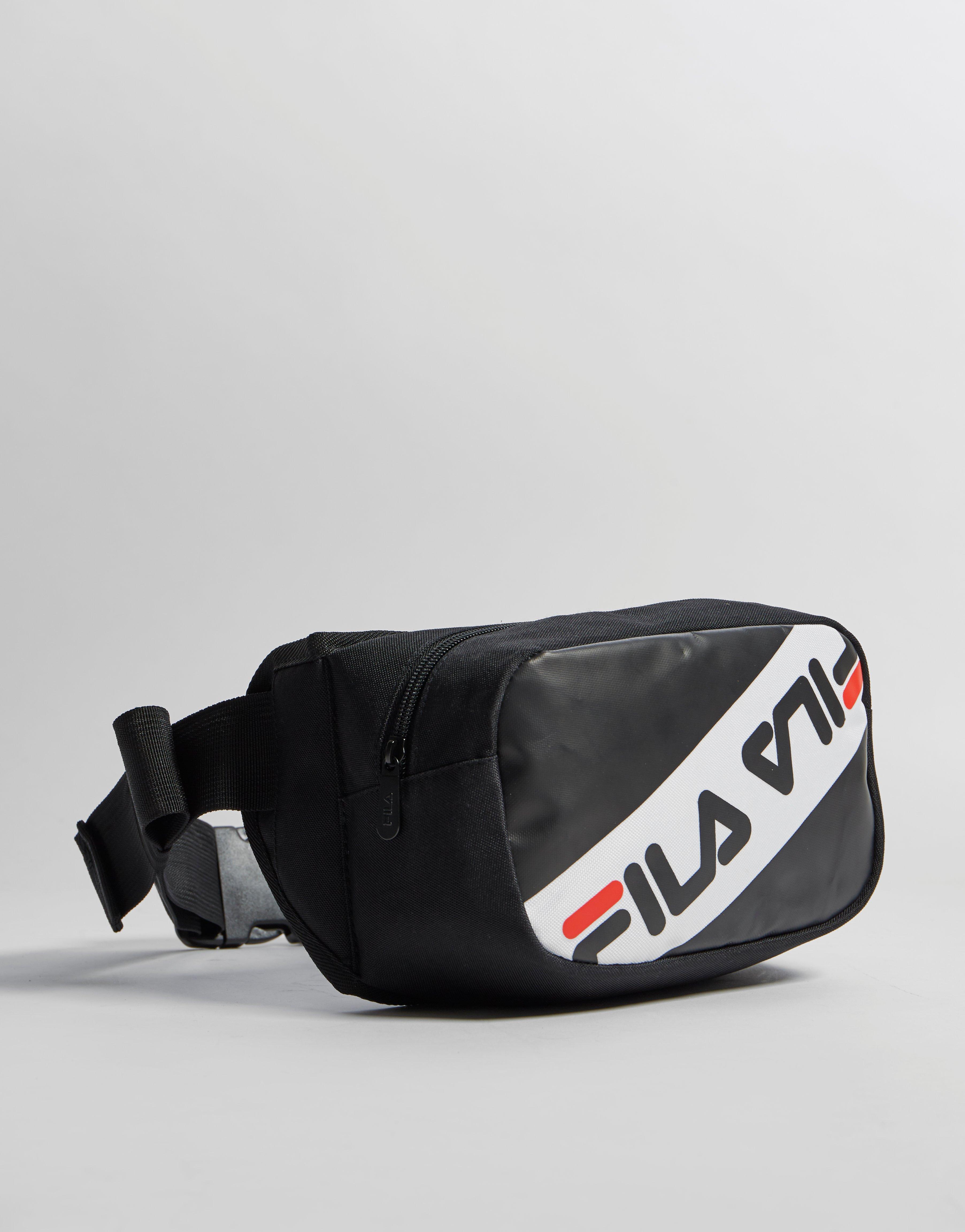 43660c6d4dea Lyst - Fila Ola Waist Bag in Black for Men