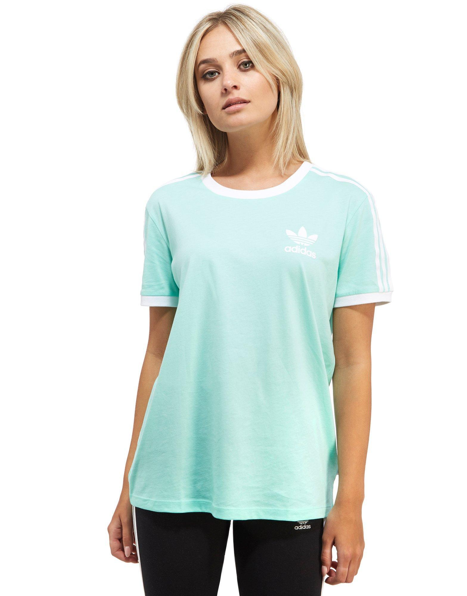 2d40004ae Adidas Logo Shirt Womens Green « Alzheimer's Network of Oregon
