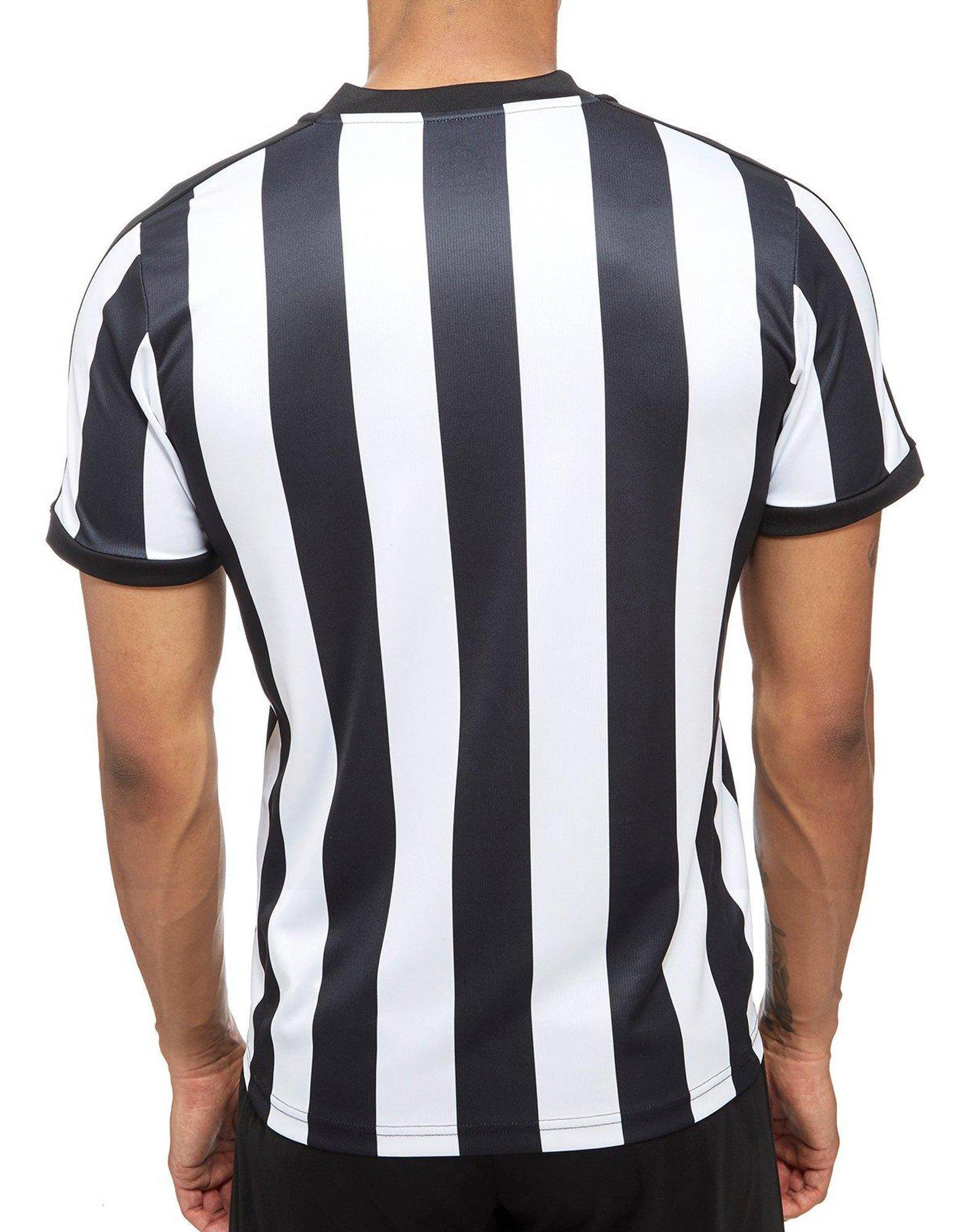 bbb4c0258ac8 Lyst - PUMA Newcastle United Fc 2017 18 Home Shirt for Men