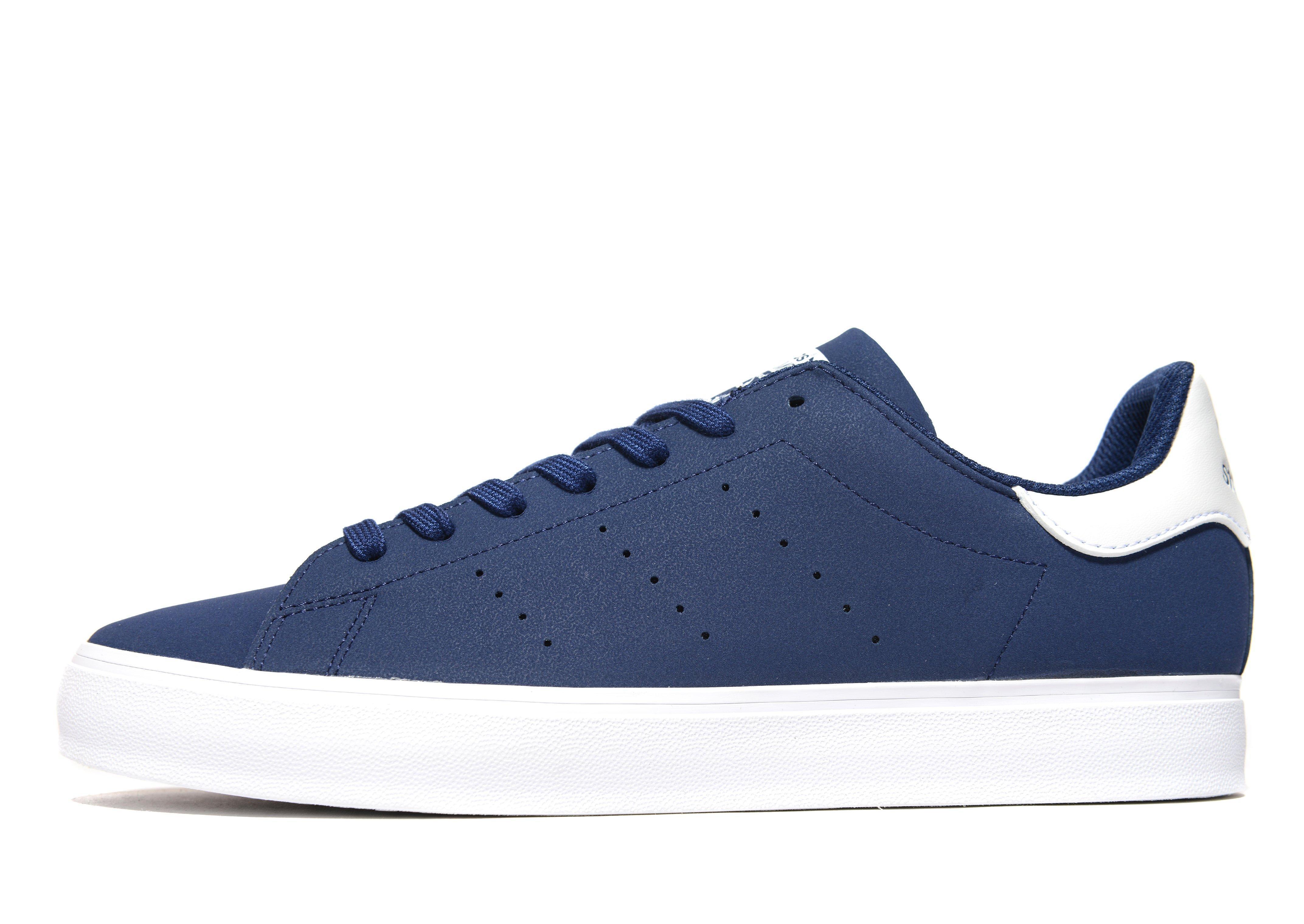 Adidas Stan Smith Vulc Shoes