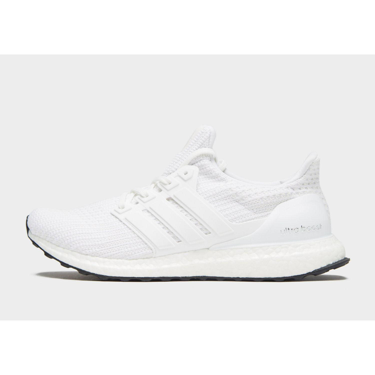 715307bdc Lyst - adidas Ultra Boost in White for Men