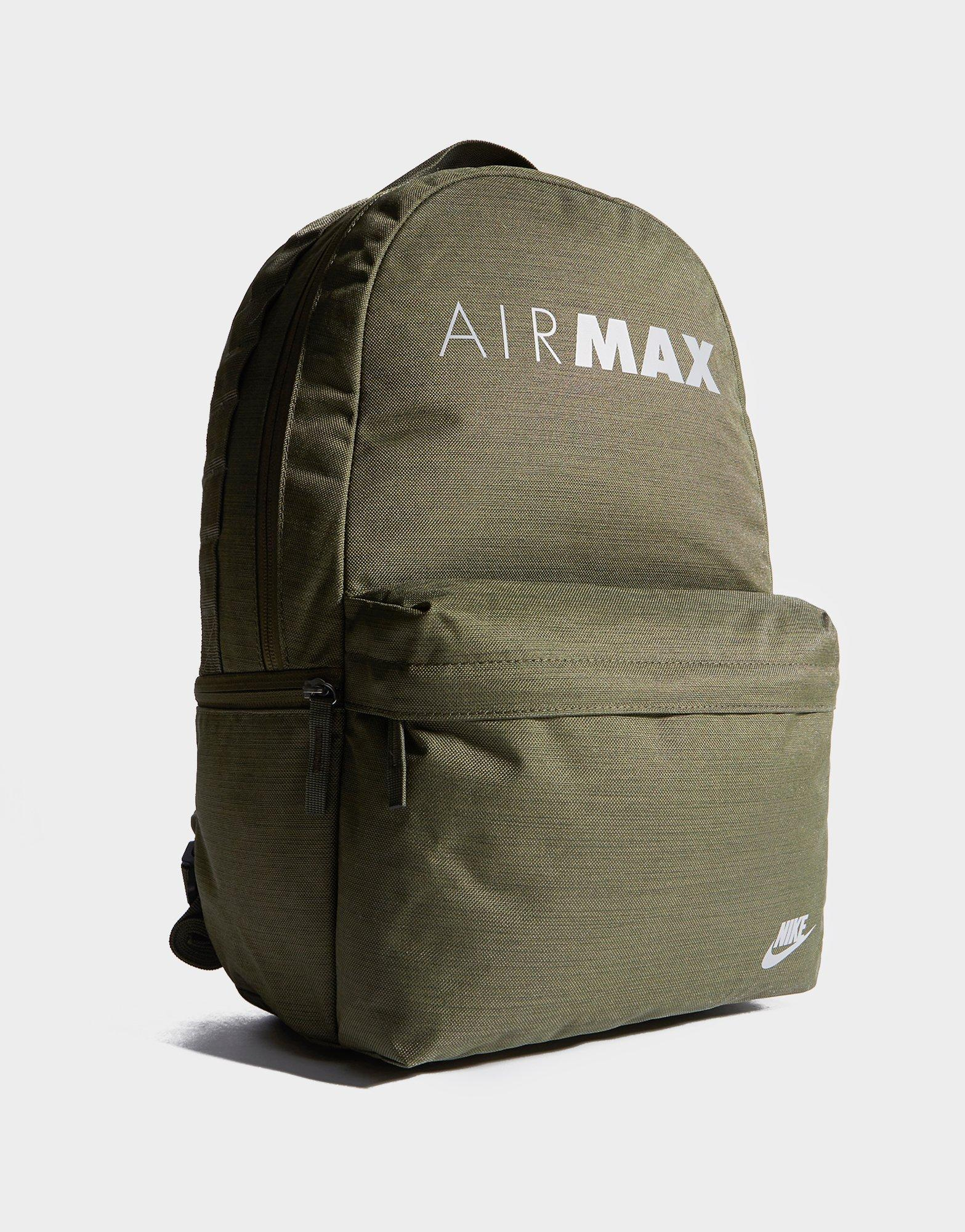 Nike Air Max Backpack for Men - Lyst 0b5079ce498
