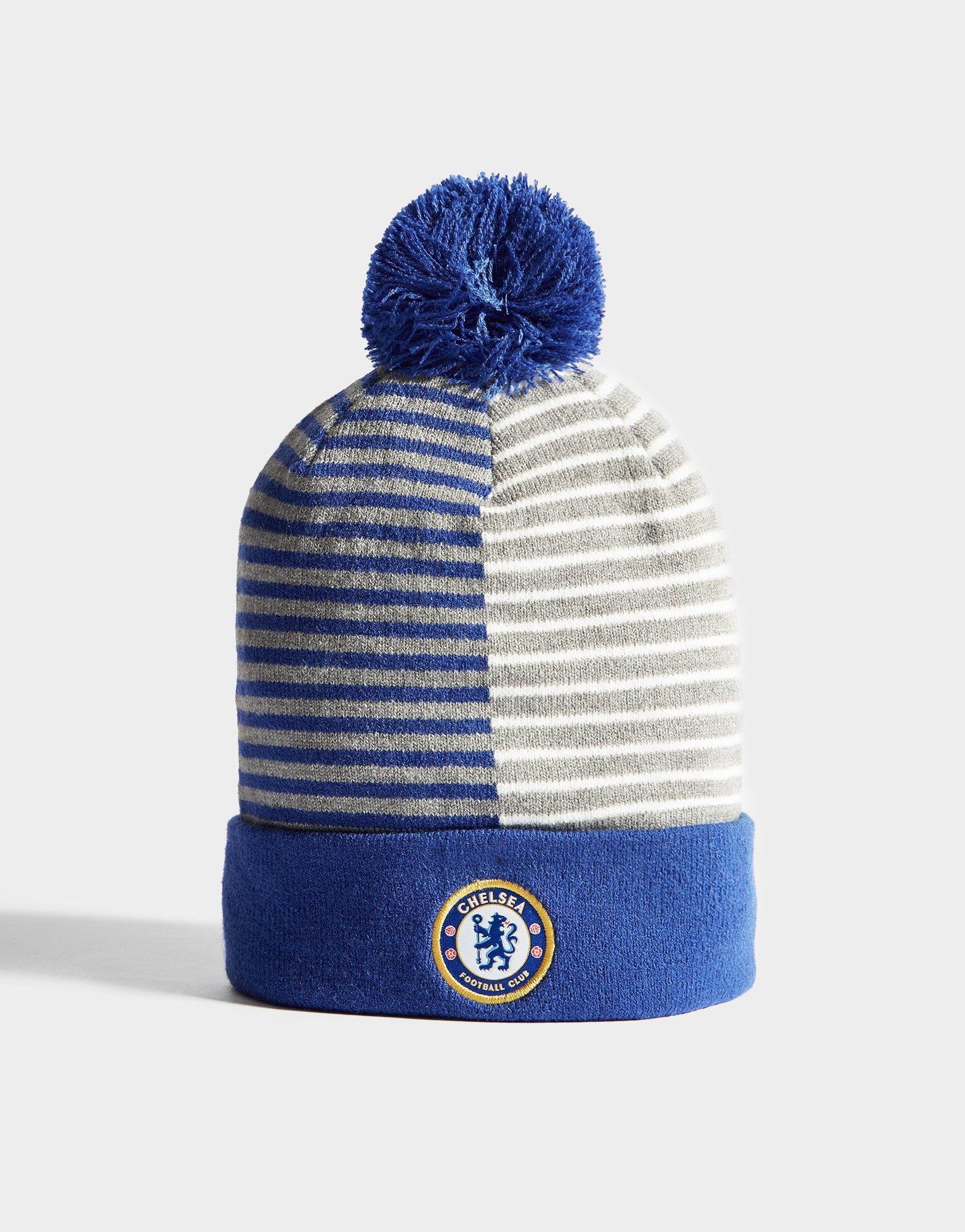 Nike Chelsea Fc Beanie in Blue for Men - Lyst 3e1273349787