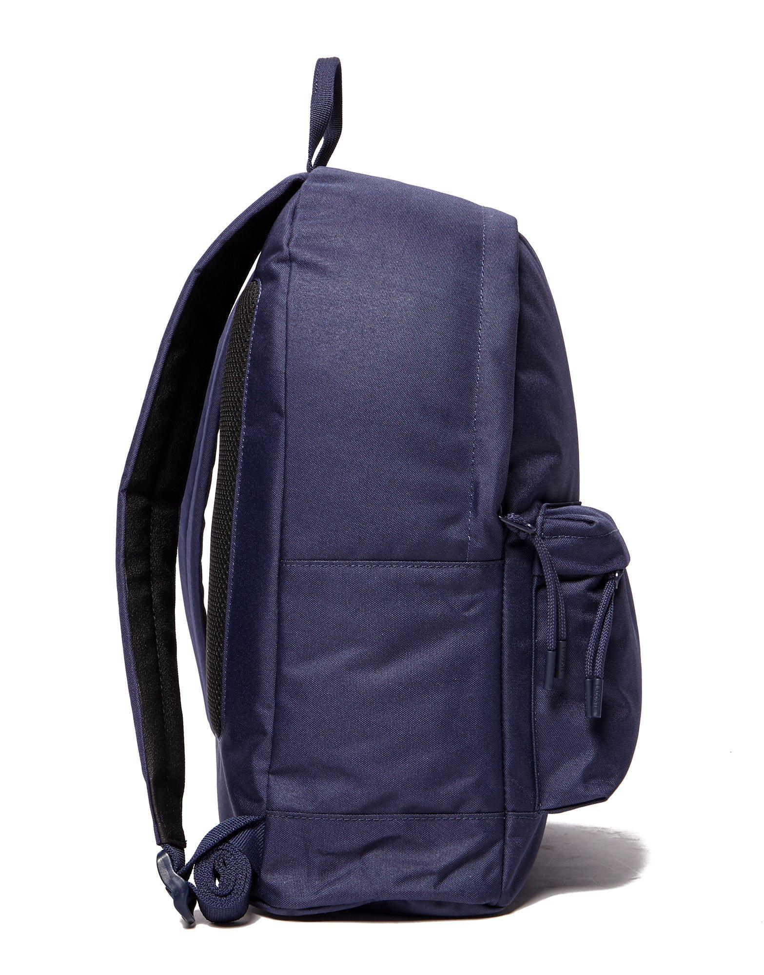 a13ffe6316 Images of Lacoste Backpack Women - #rock-cafe