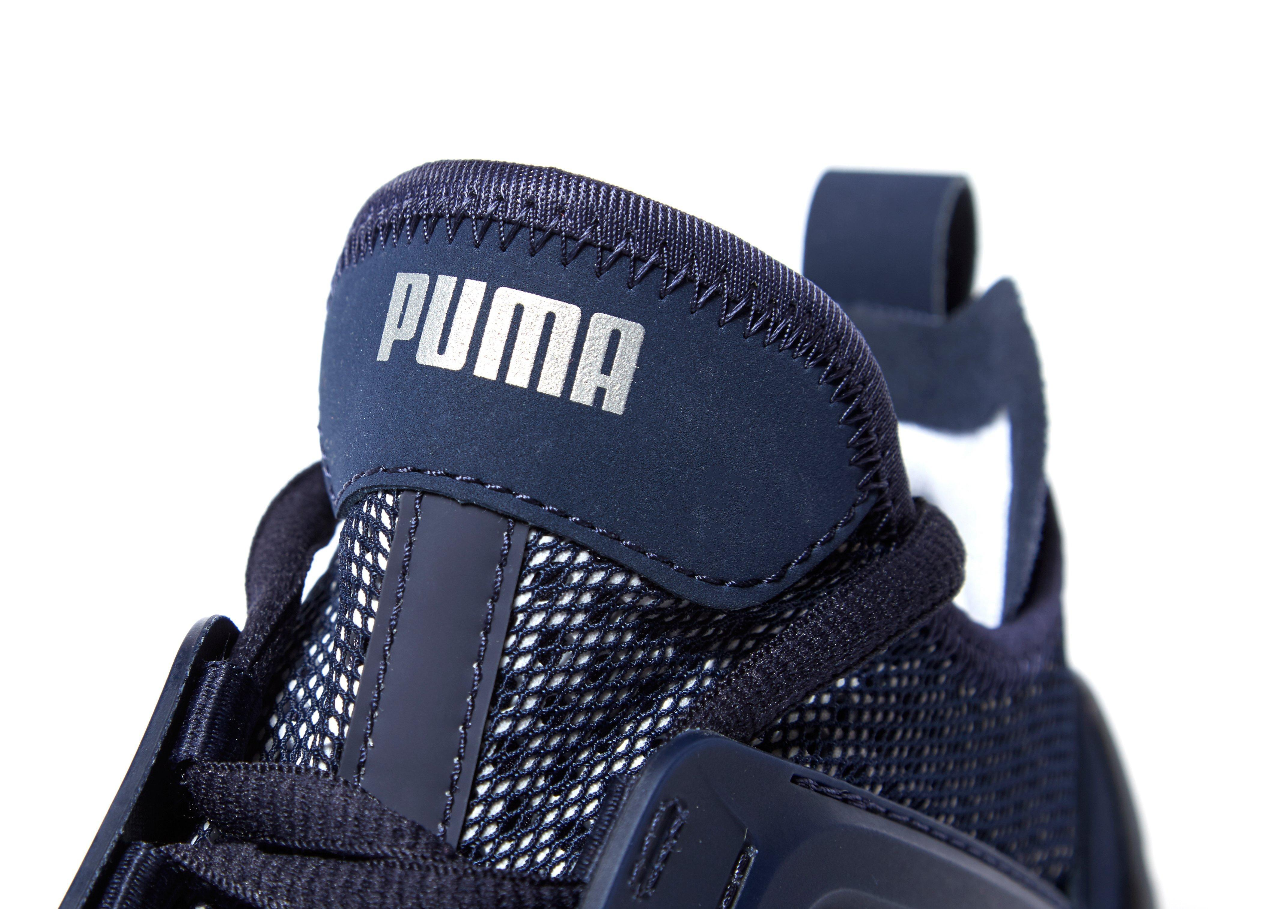 new arrival 645fa 66250 PUMA Ignite Limitless in Blue for Men - Lyst