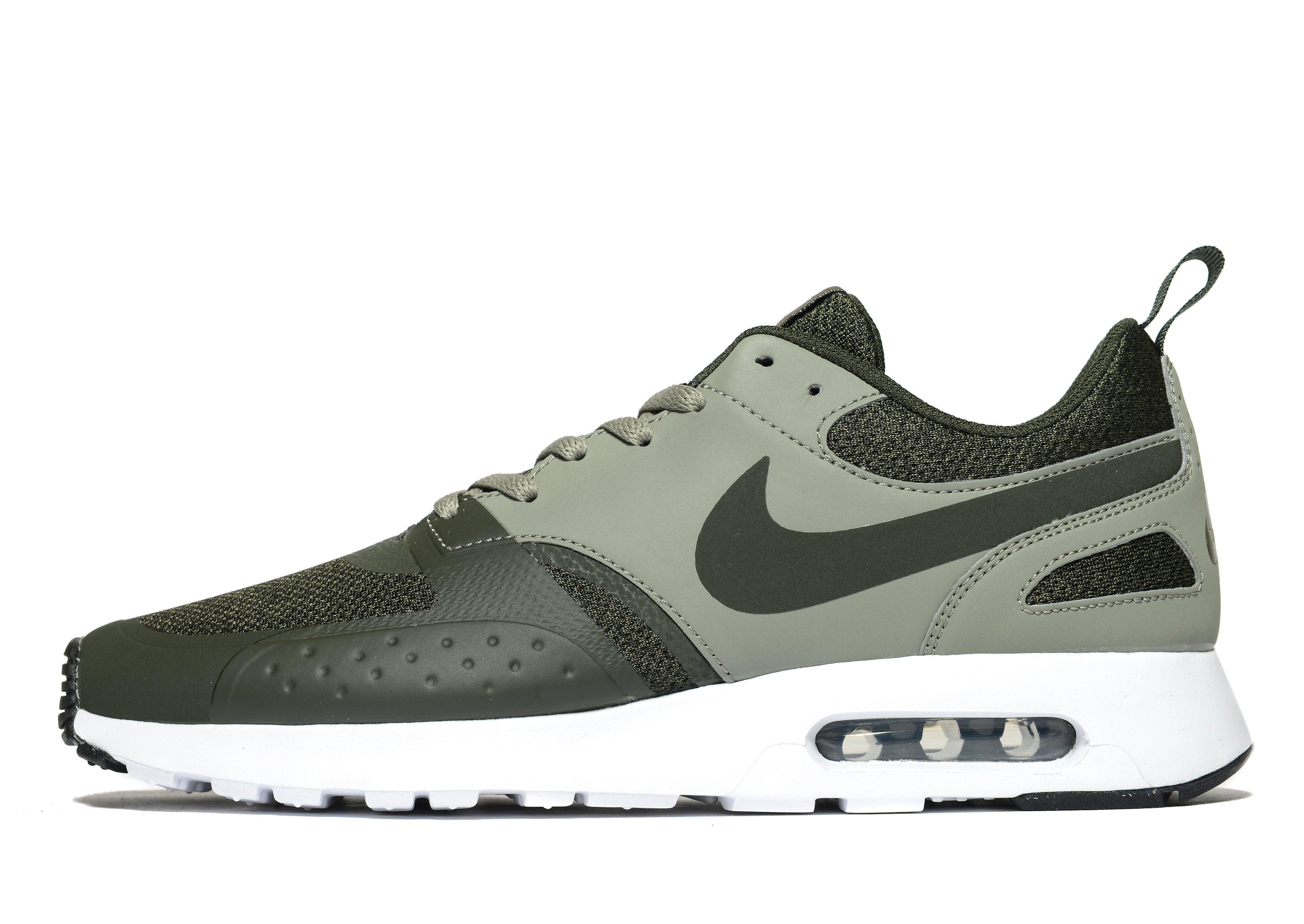 uk availability 945a1 a7f24 Nike Air Max Vision in Green for Men - Lyst