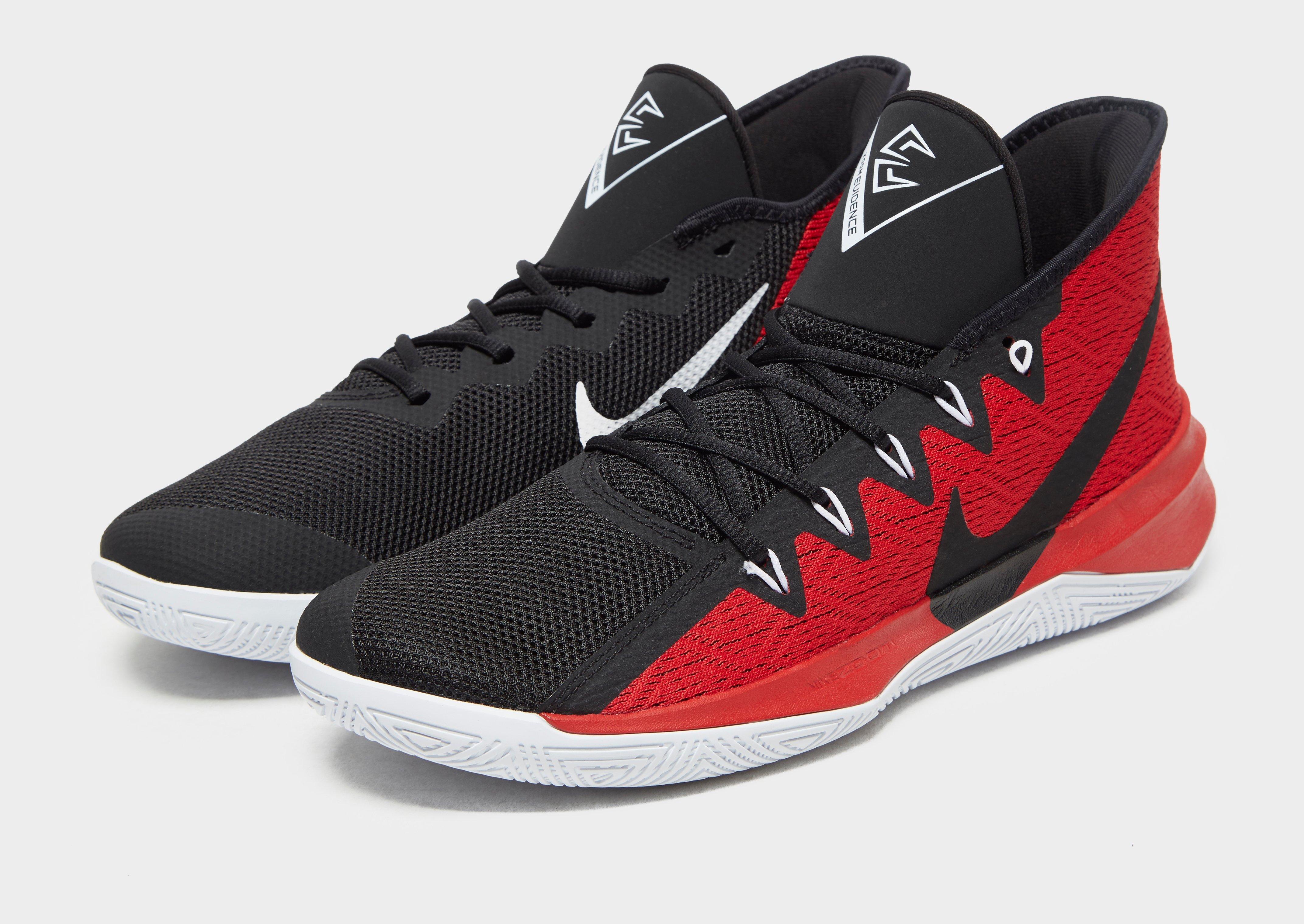 7f5f8a06ad88 Nike - Red Air Zoom Evidence Iii for Men - Lyst. View fullscreen