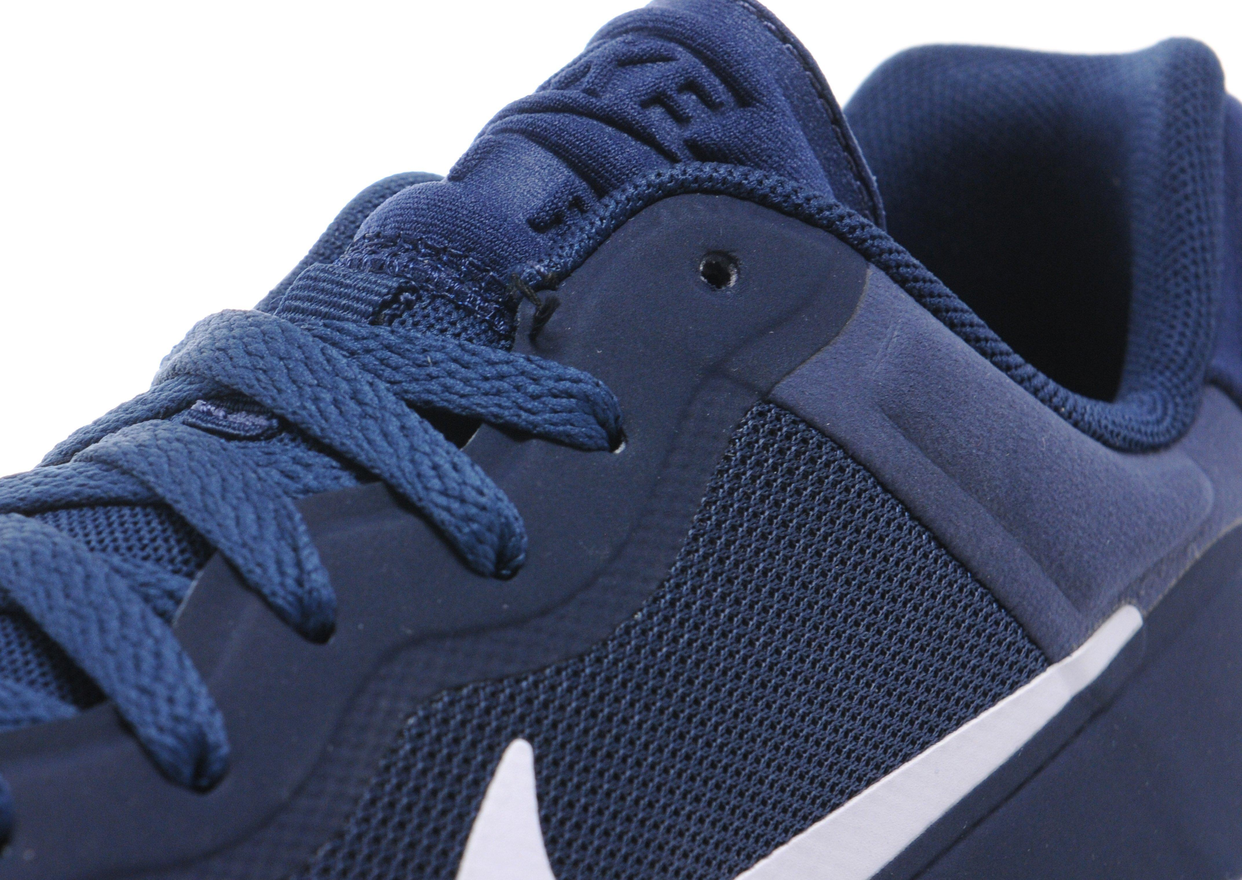nike air max modern essential in blue for men lyst. Black Bedroom Furniture Sets. Home Design Ideas
