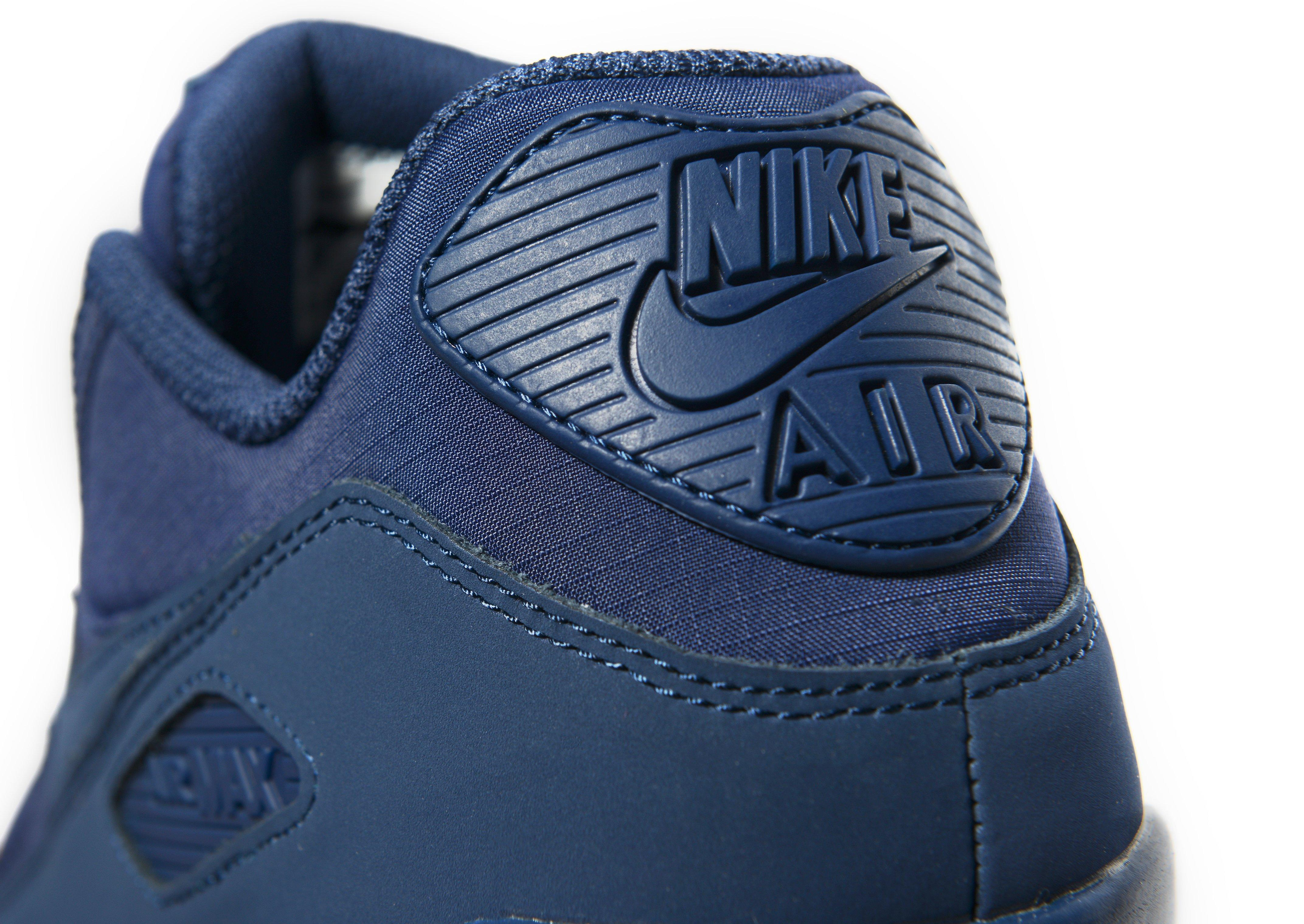 on sale ce496 827a9 ... inexpensive nike air max 90 ripstop in blue for men lyst c11ec e4a3b