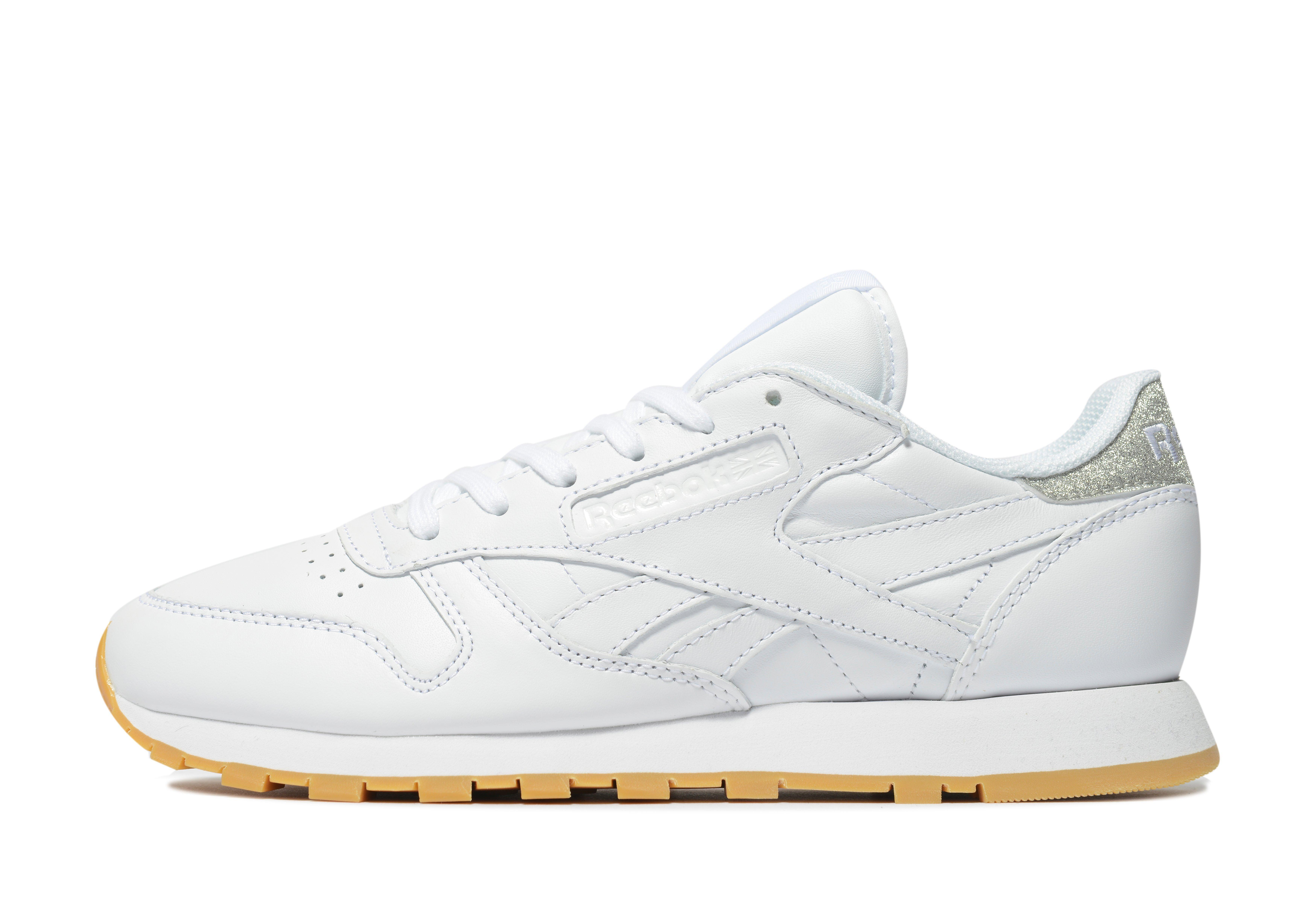 cfc83cf03145 Gallery. Previously sold at: JD Sports · Women's Reebok Classic Leather  Sneakers