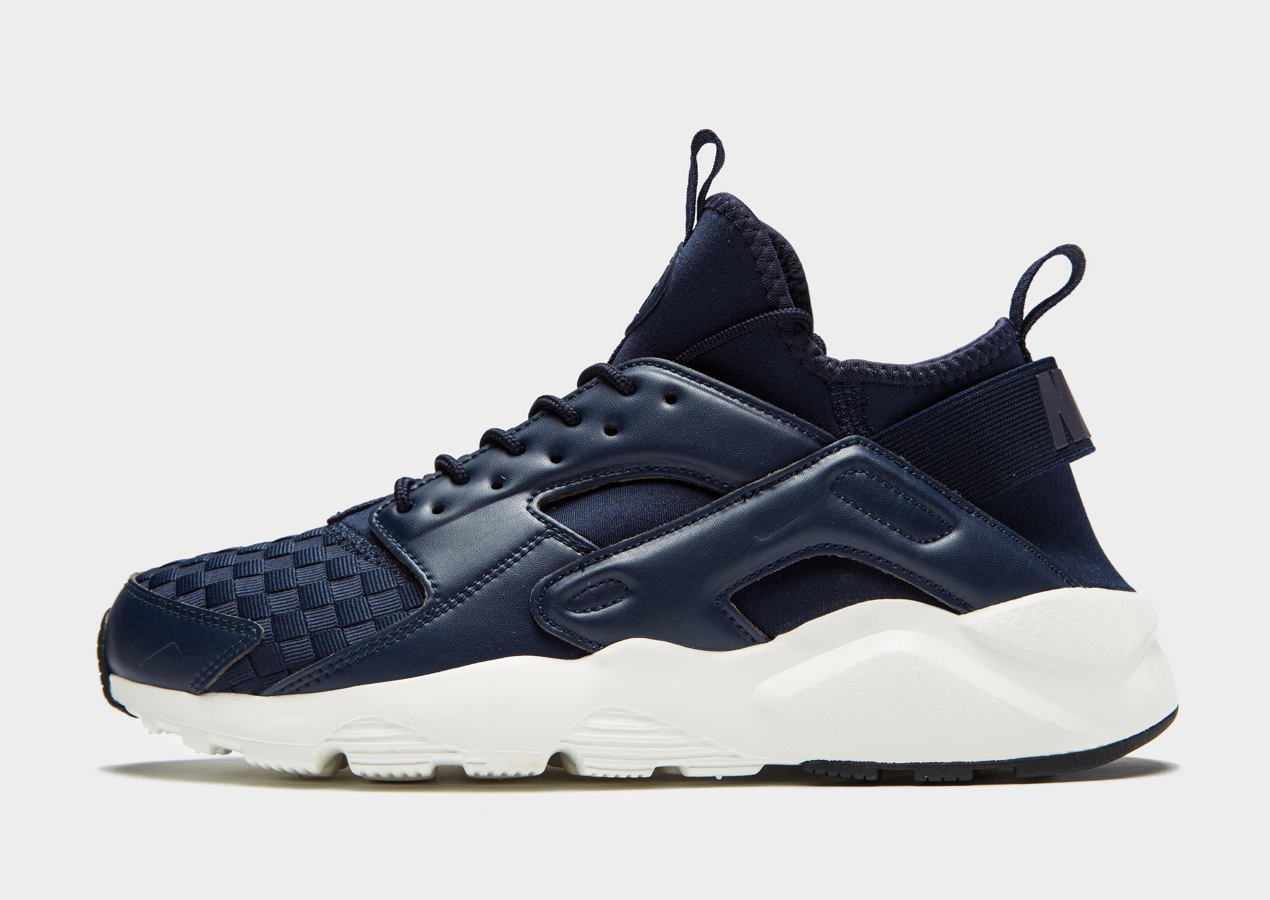 0f42db253b1c6 ... wholesale lyst nike air huarache ultra se in blue for men a823a 8f895