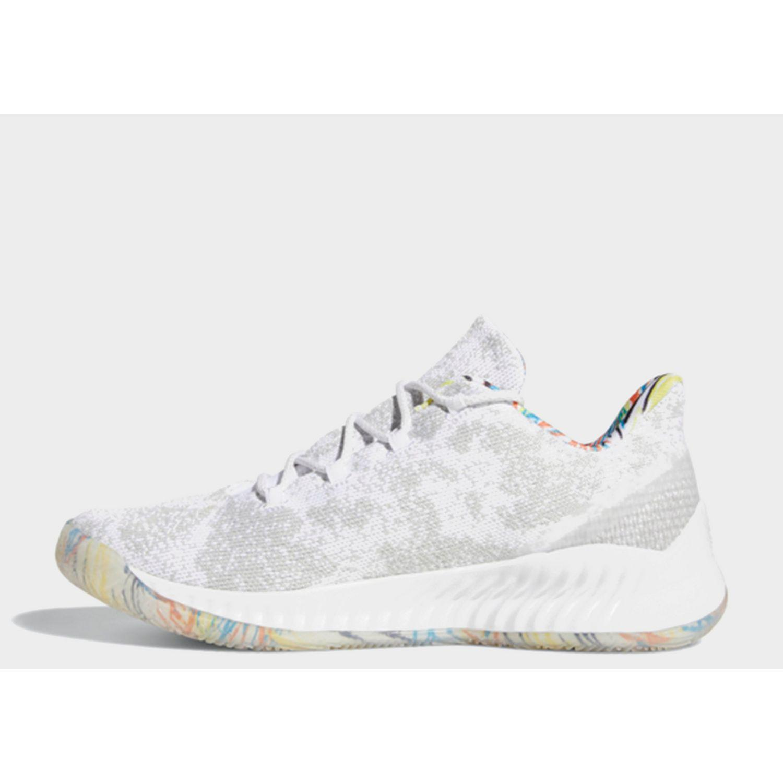 4c1f7a1a50580e adidas Harden B e X Shoes in White for Men - Lyst