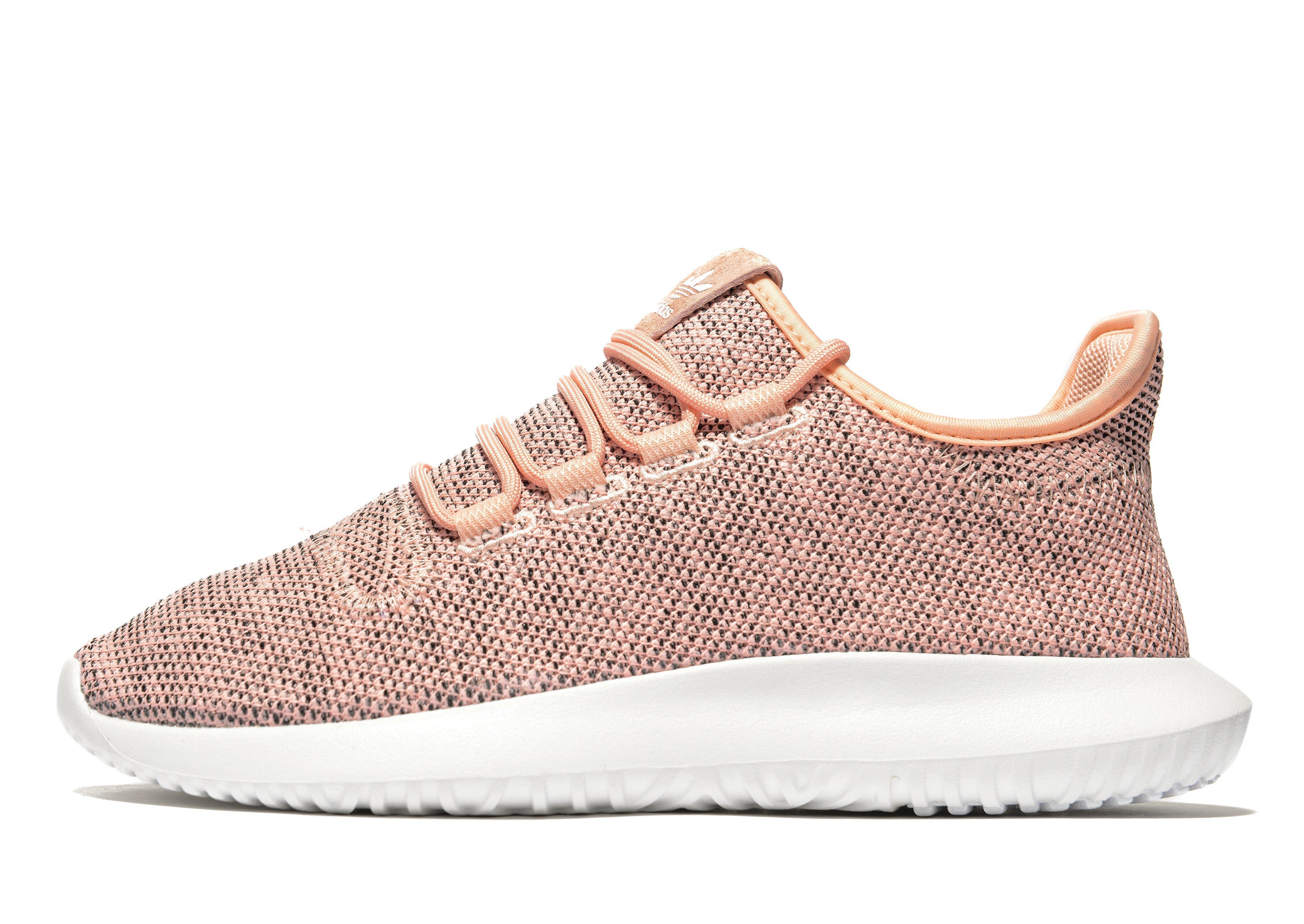 af10194fb Lyst - adidas Originals Tubular Shadow in Pink