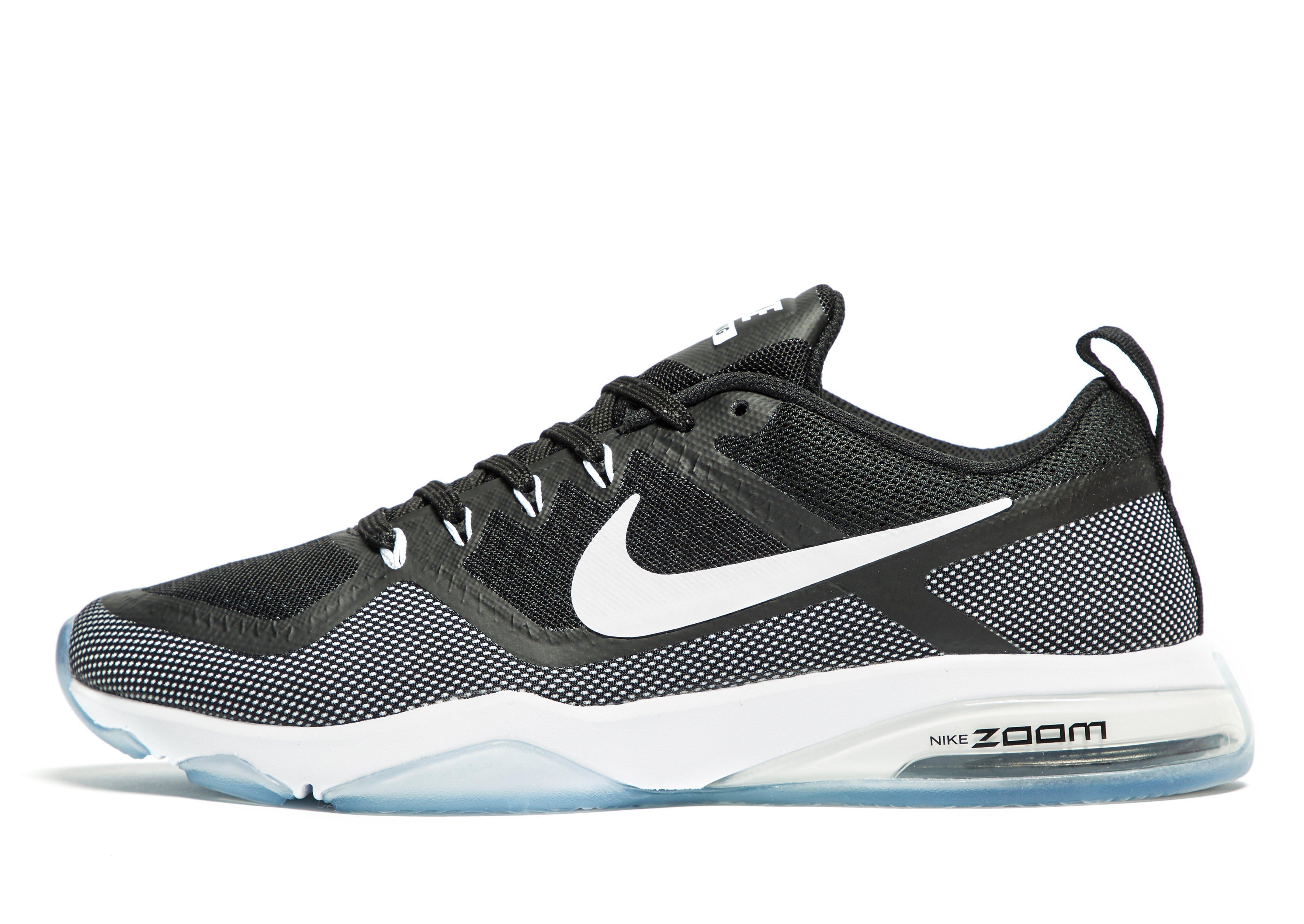 fdcd1d9787b0 Nike Zoom Fitness in Black for Men - Lyst