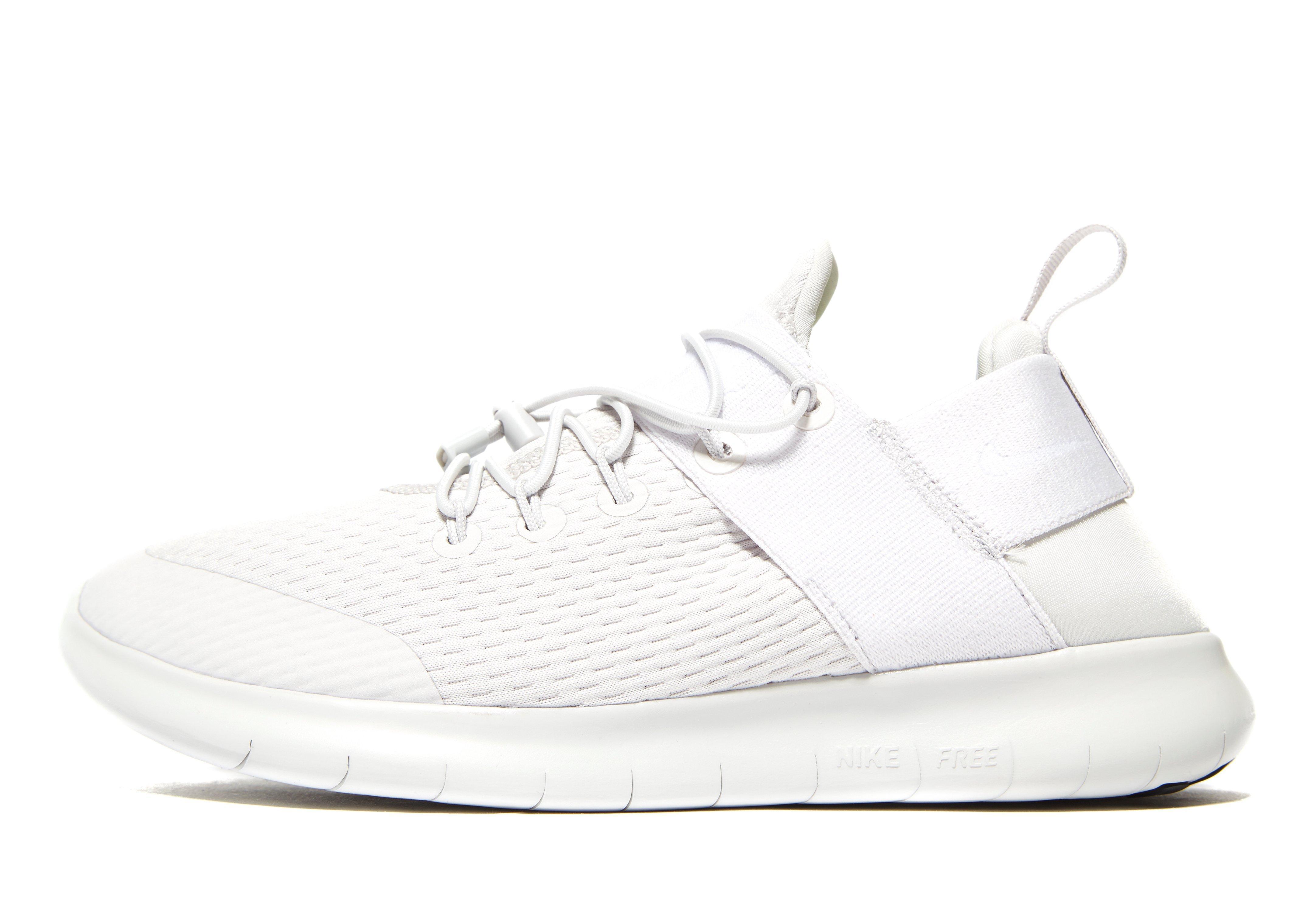 56ee6e5126b Lyst - Nike Free Rn Commuter 2 in White for Men