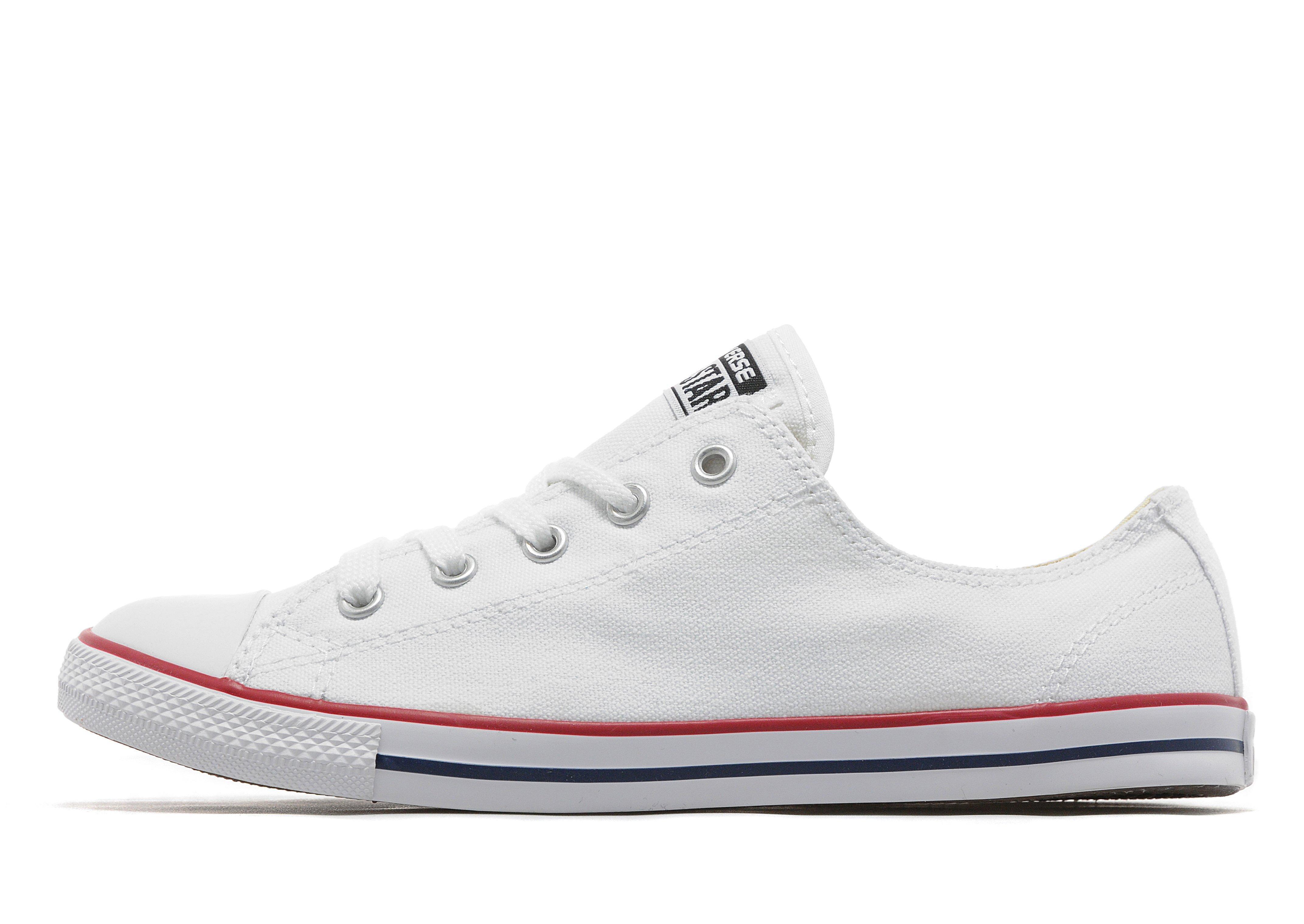 029dd04d313e Converse Dainty Ox in White for Men - Lyst