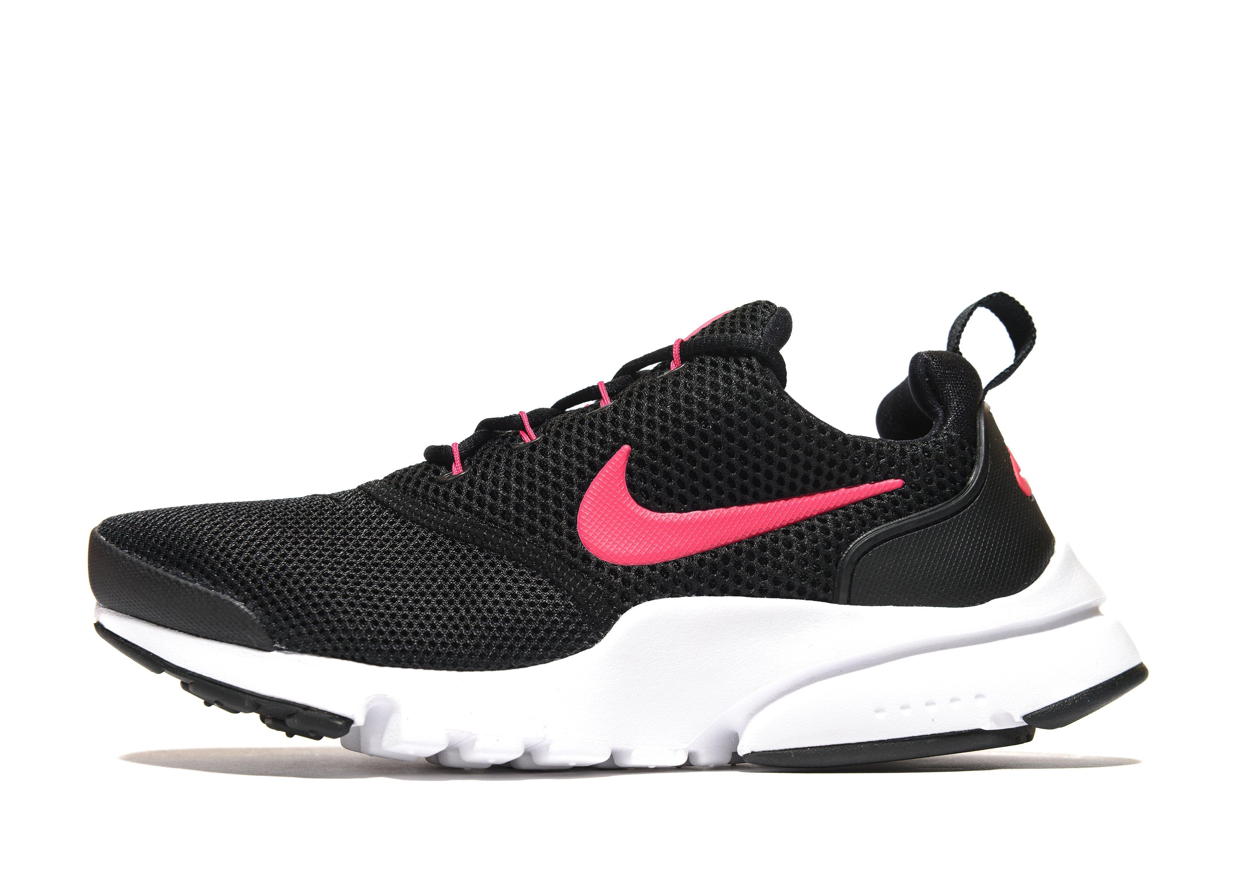 huge discount 4182c 8d201 Lyst - Nike Presto Fly Junior in Black for Men