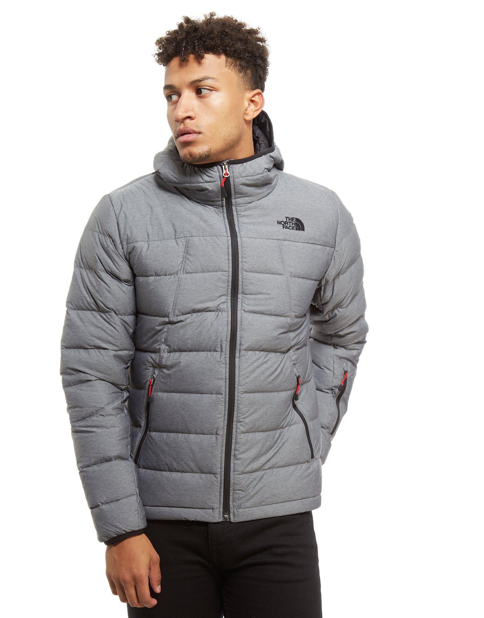 The North Face Quilted Puffer Jacket Outfit