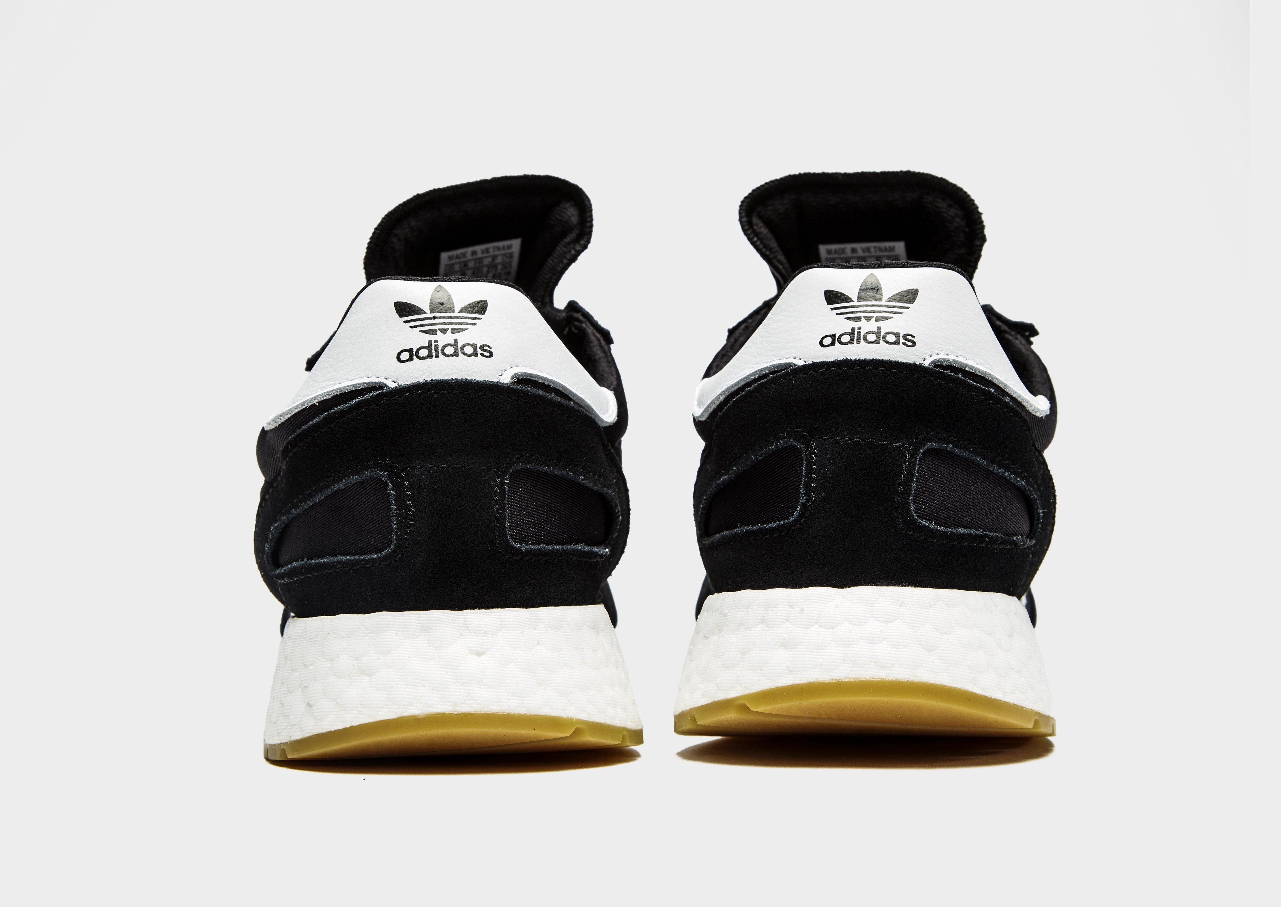 best loved dffb4 70329 Lyst - Adidas Originals I-5923 Boost in Black for Men