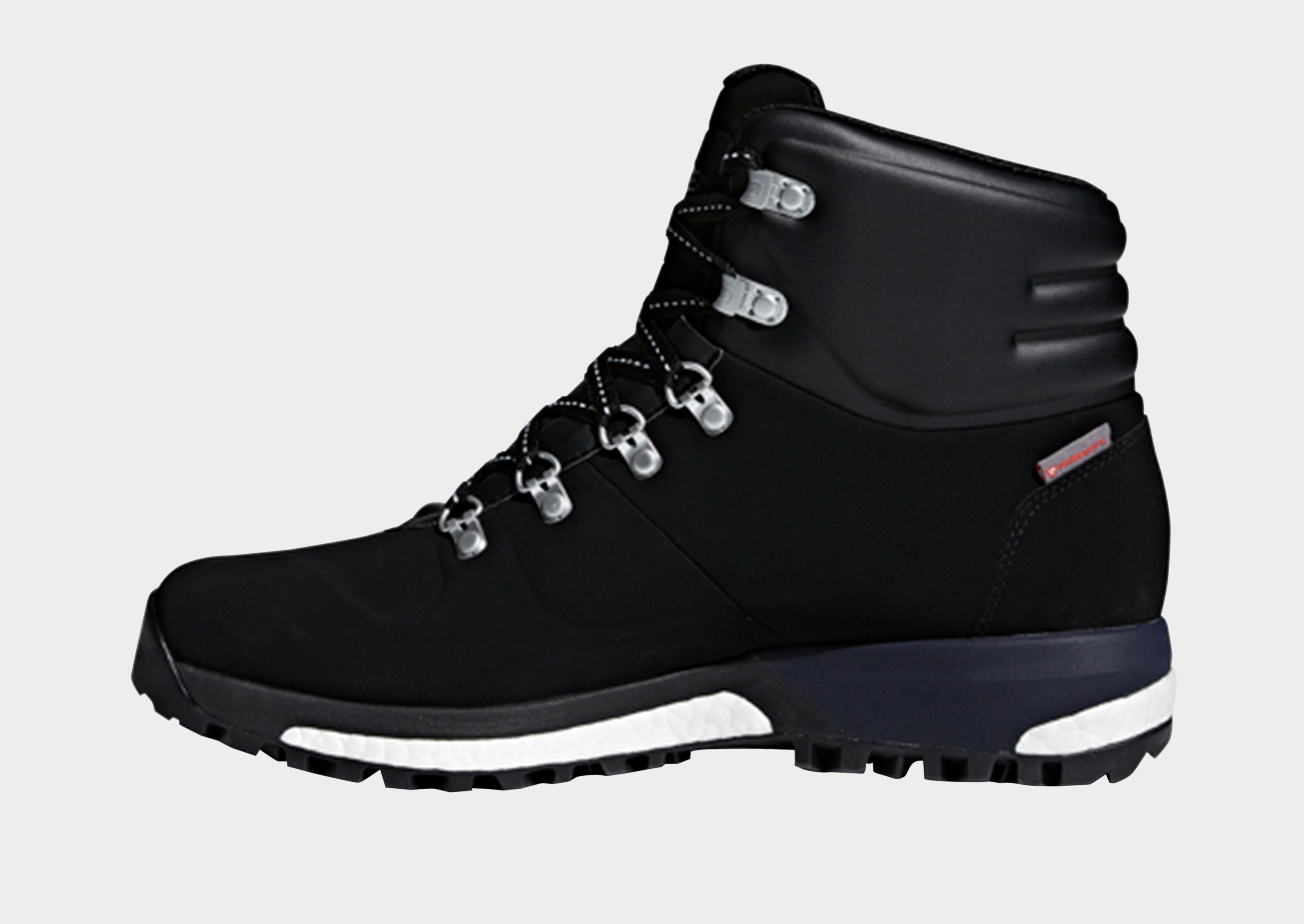 reputable site b5ebb 424c2 Adidas Terrex Pathmaker Climawarm Boots in Black for Men - L