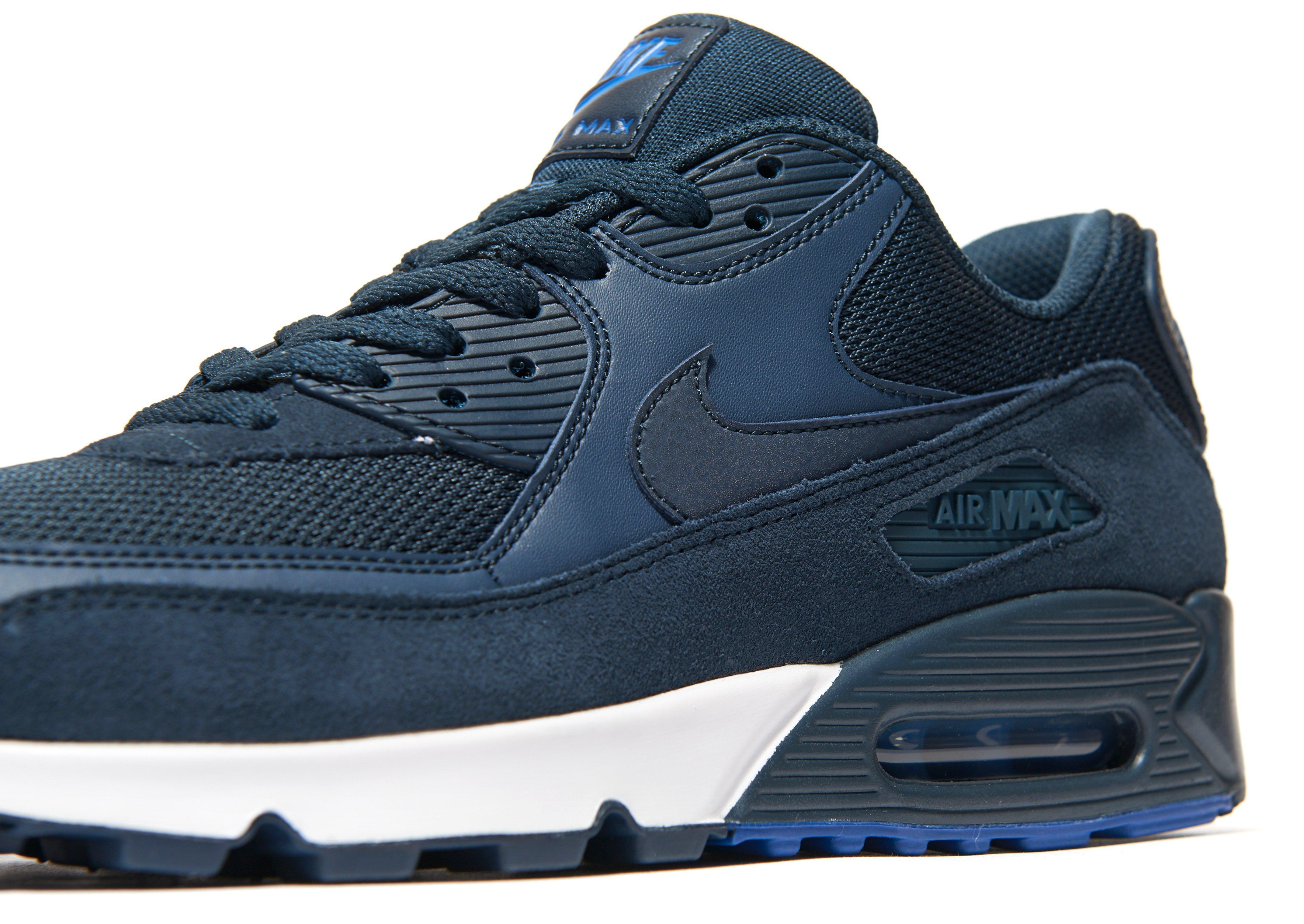 low priced b9f3b 023b3 Gallery. Previously sold at  JD Sports · Men s Air Max 90 Sneakers