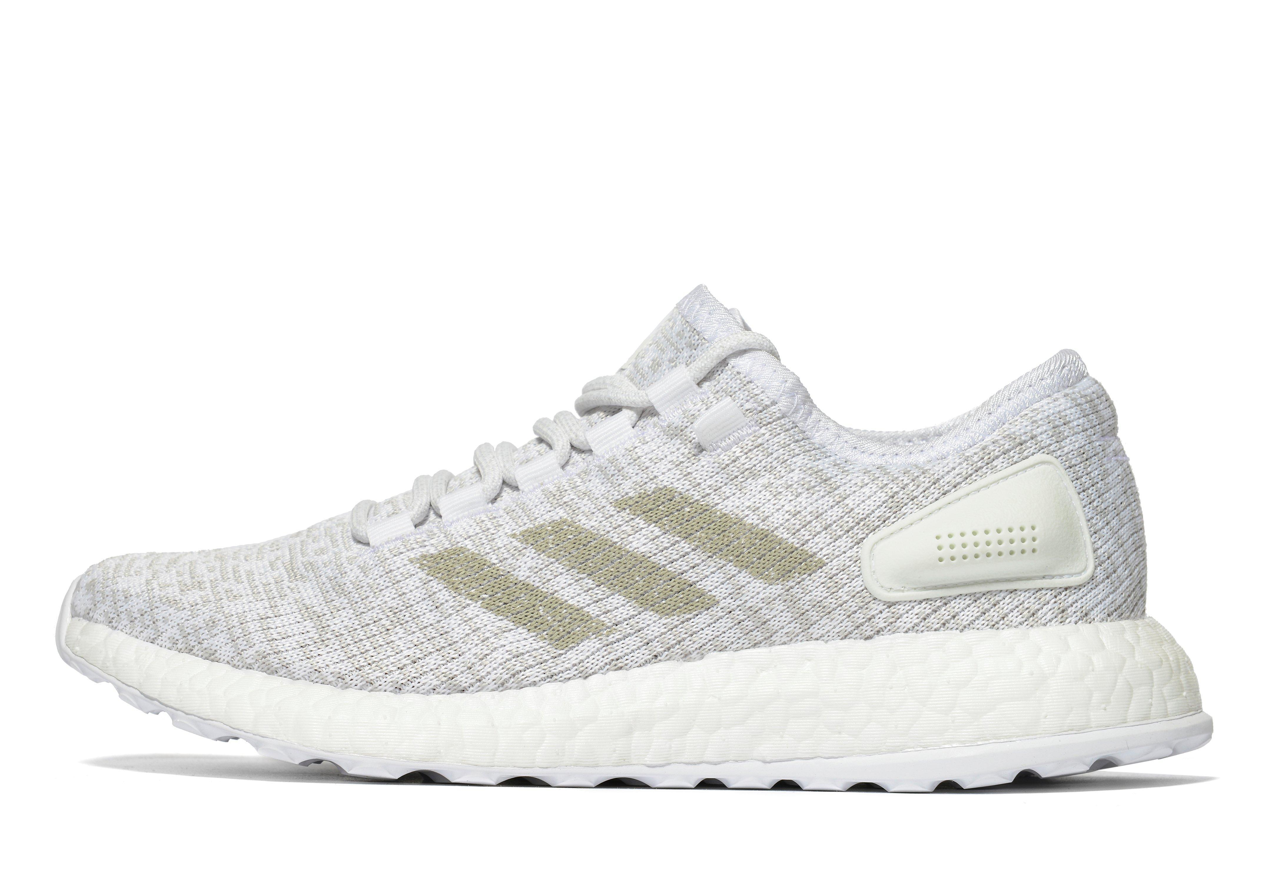 fbcd9bc58 adidas Pure Boost for Men - Lyst