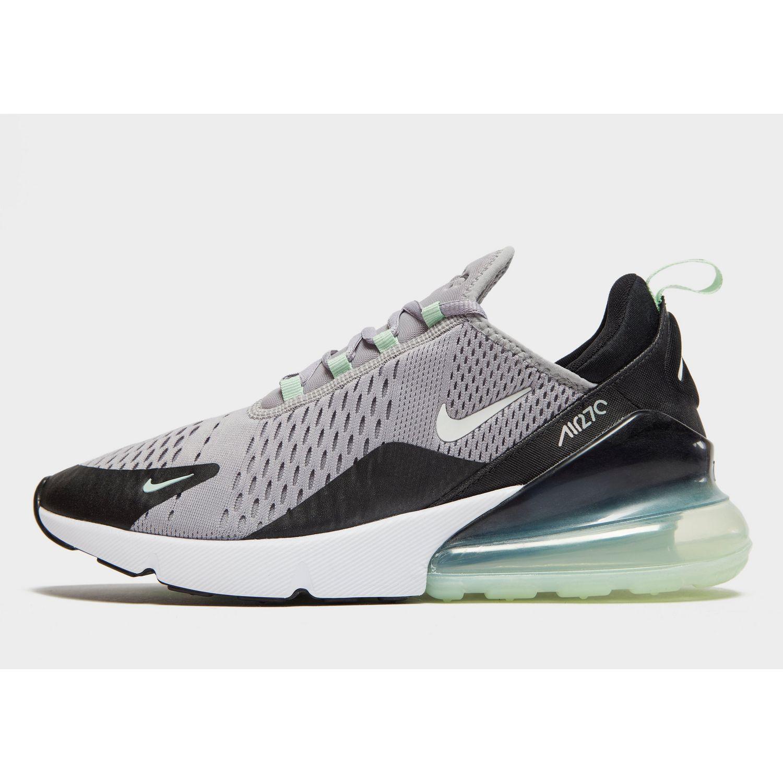 superior quality c2e29 b16b6 Nike. Men s Gray Air Max 270