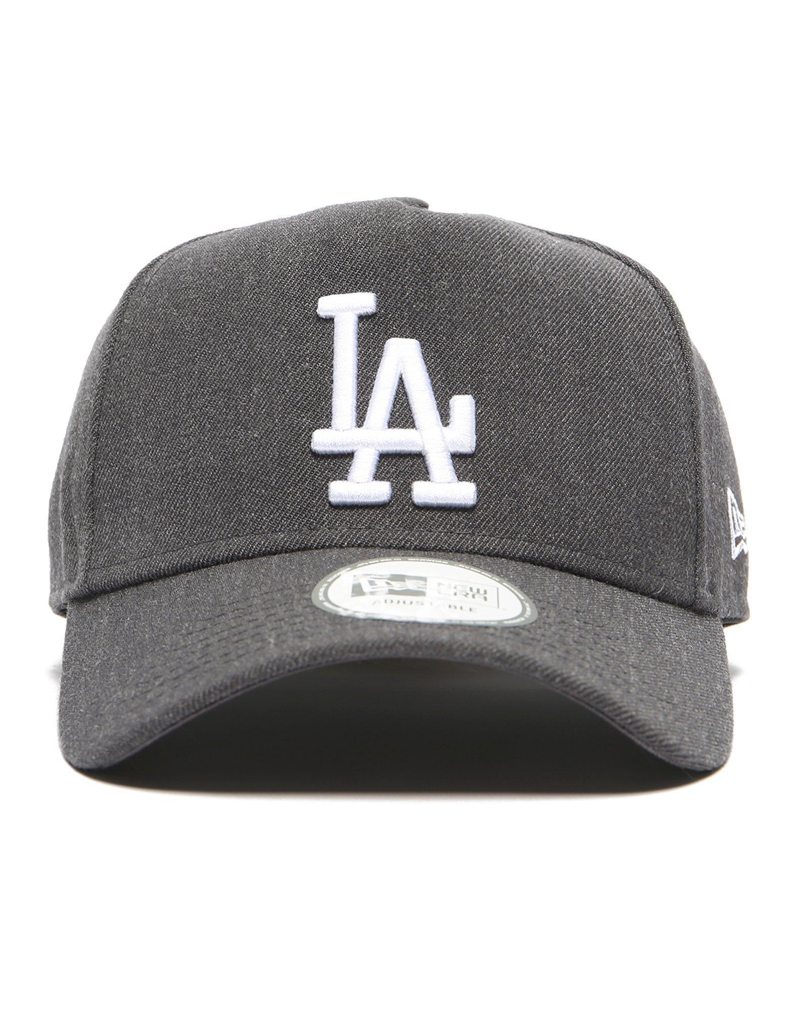 cf08b862133 Ktz Mlb Los Angeles Dodgers Cap in Gray for Men - Lyst
