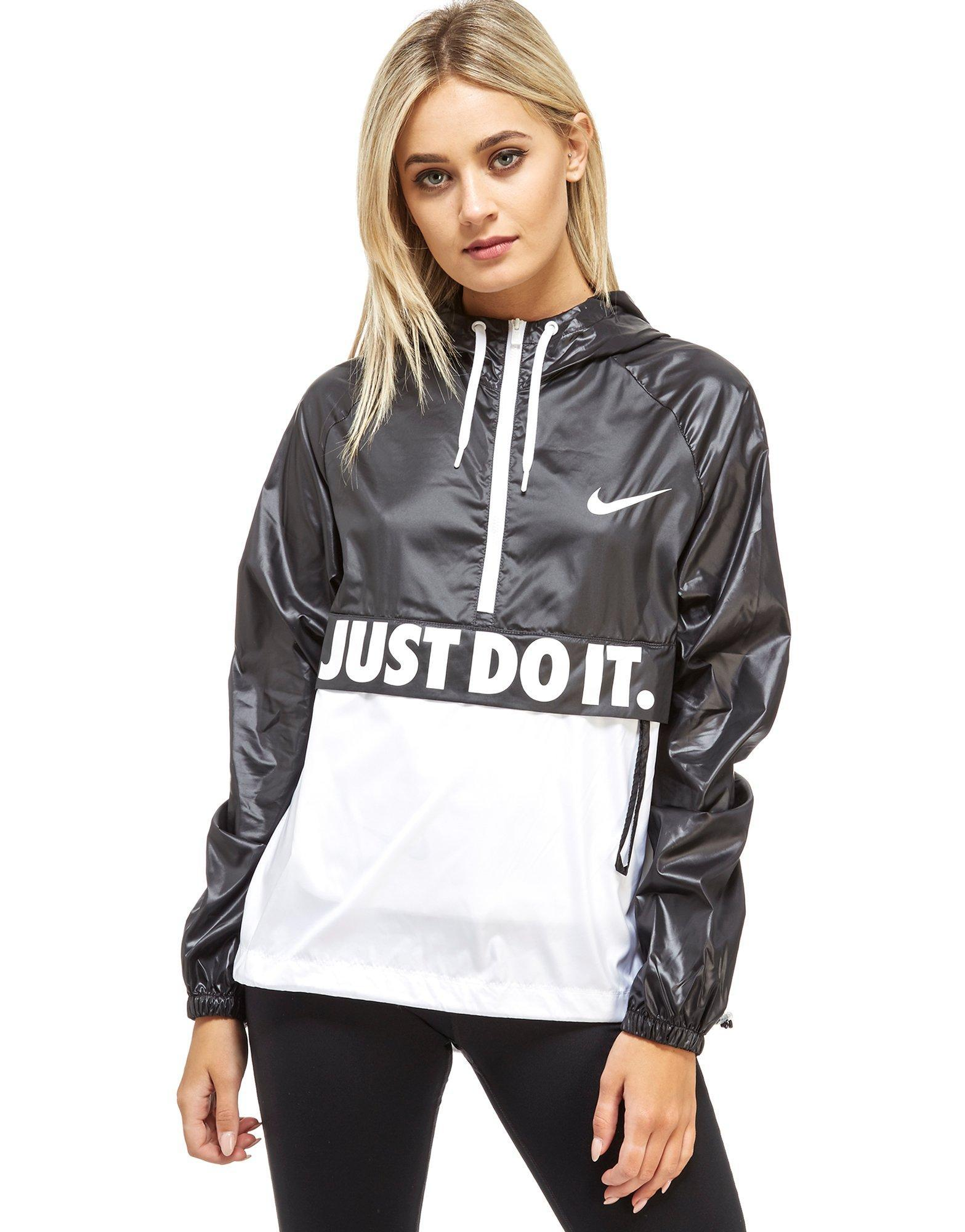 Nike jacke just do it