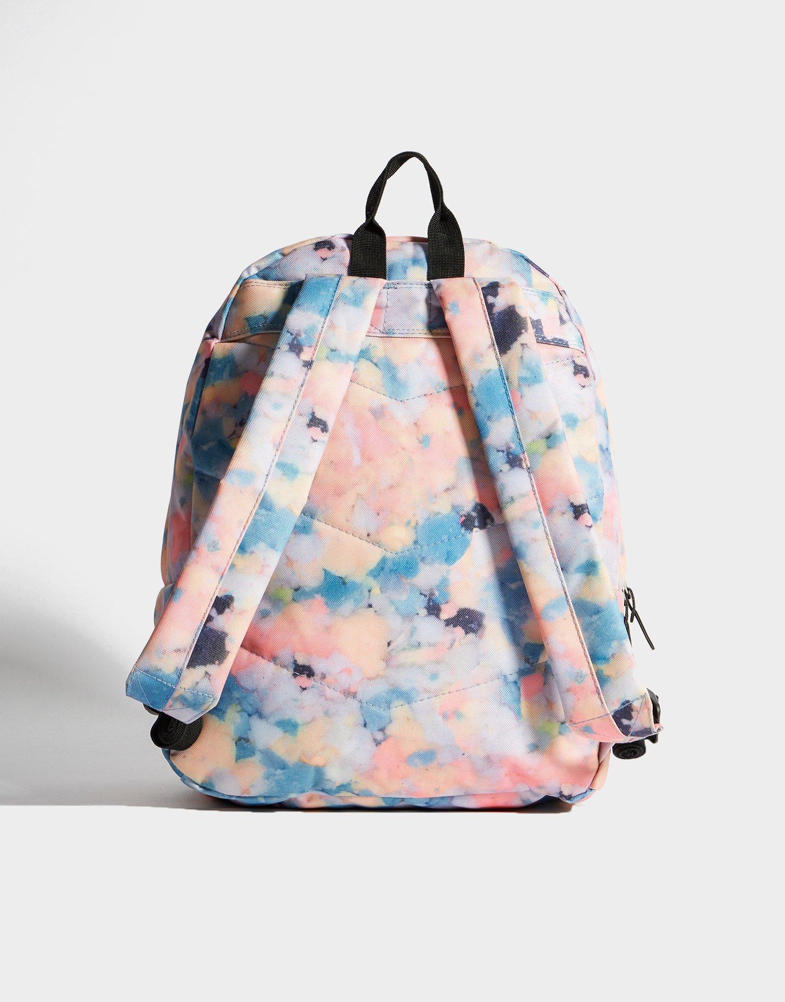 Hype Pastel Camo Backpack- Fenix Toulouse Handball 9a336d627e4a3
