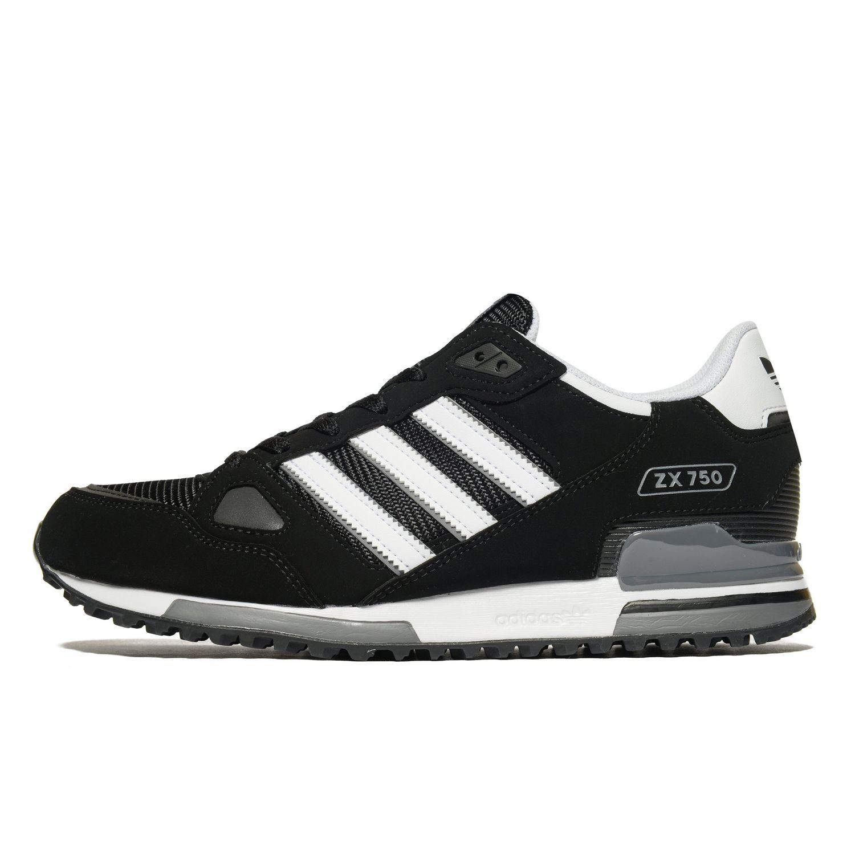 new product e205f 19cc5 adidas Originals. Men s Black Zx 750