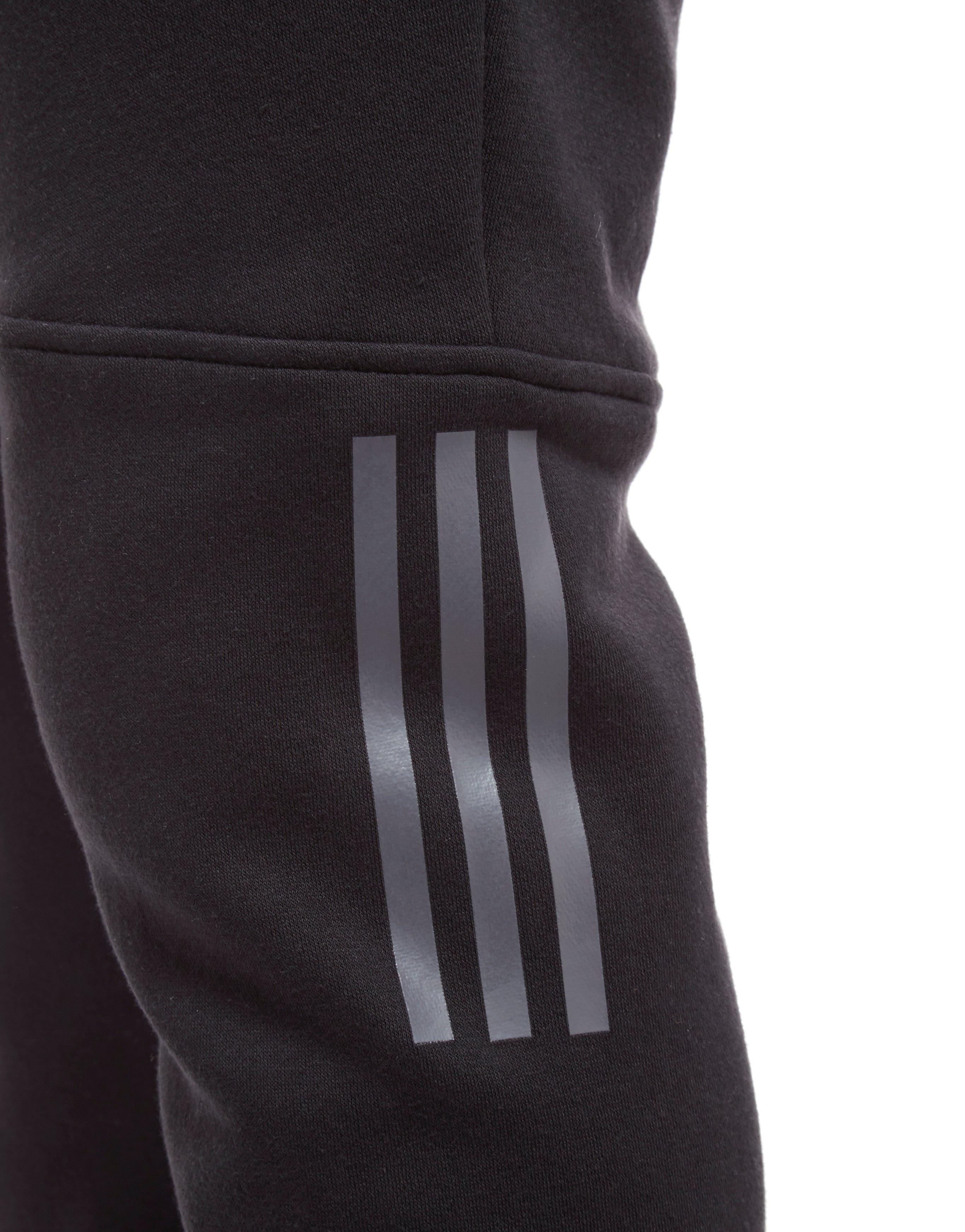 new product 3e5a9 7d0d8 adidas-Black-Linear-Fleece-Pants.jpeg