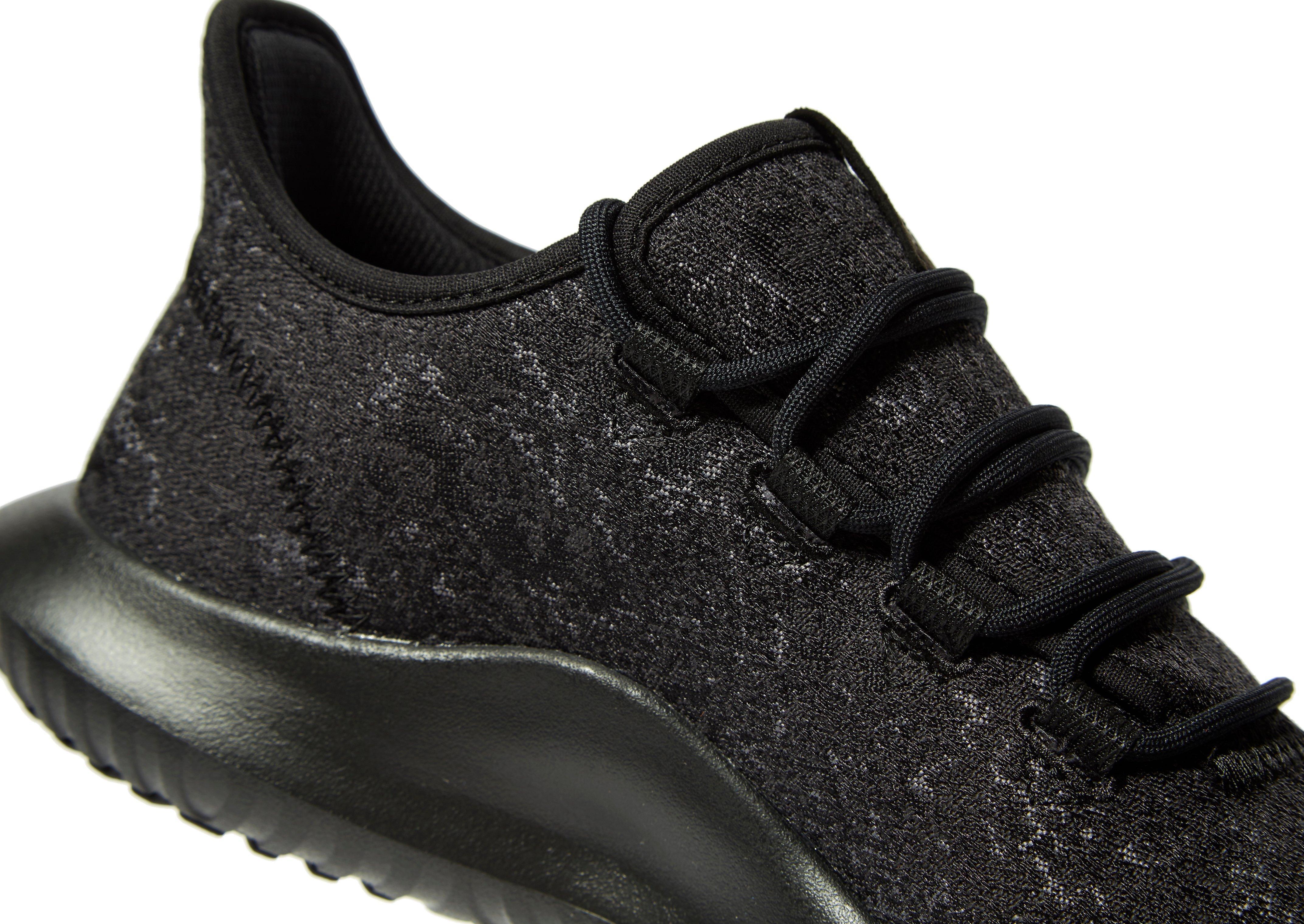 1114cd6a261c Lyst - adidas Originals Tubular Shadow Jacquard in Black for Men