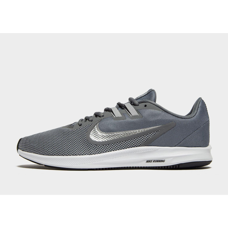 8ad1fbdea72ff Nike - Gray Downshifter 9 for Men - Lyst. View fullscreen