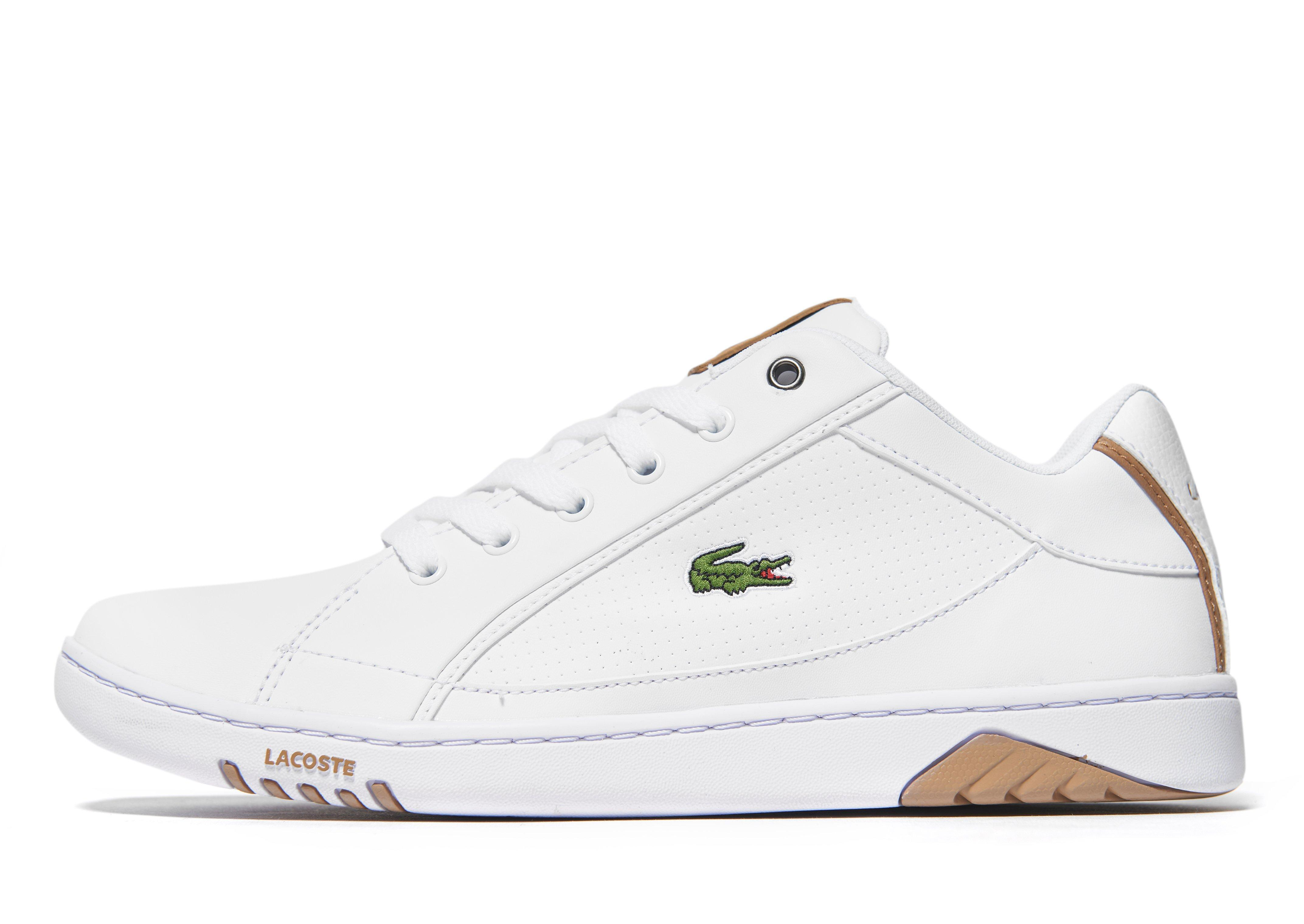 9961e6f22f7272 Lyst - Lacoste Deviation Ii in White for Men