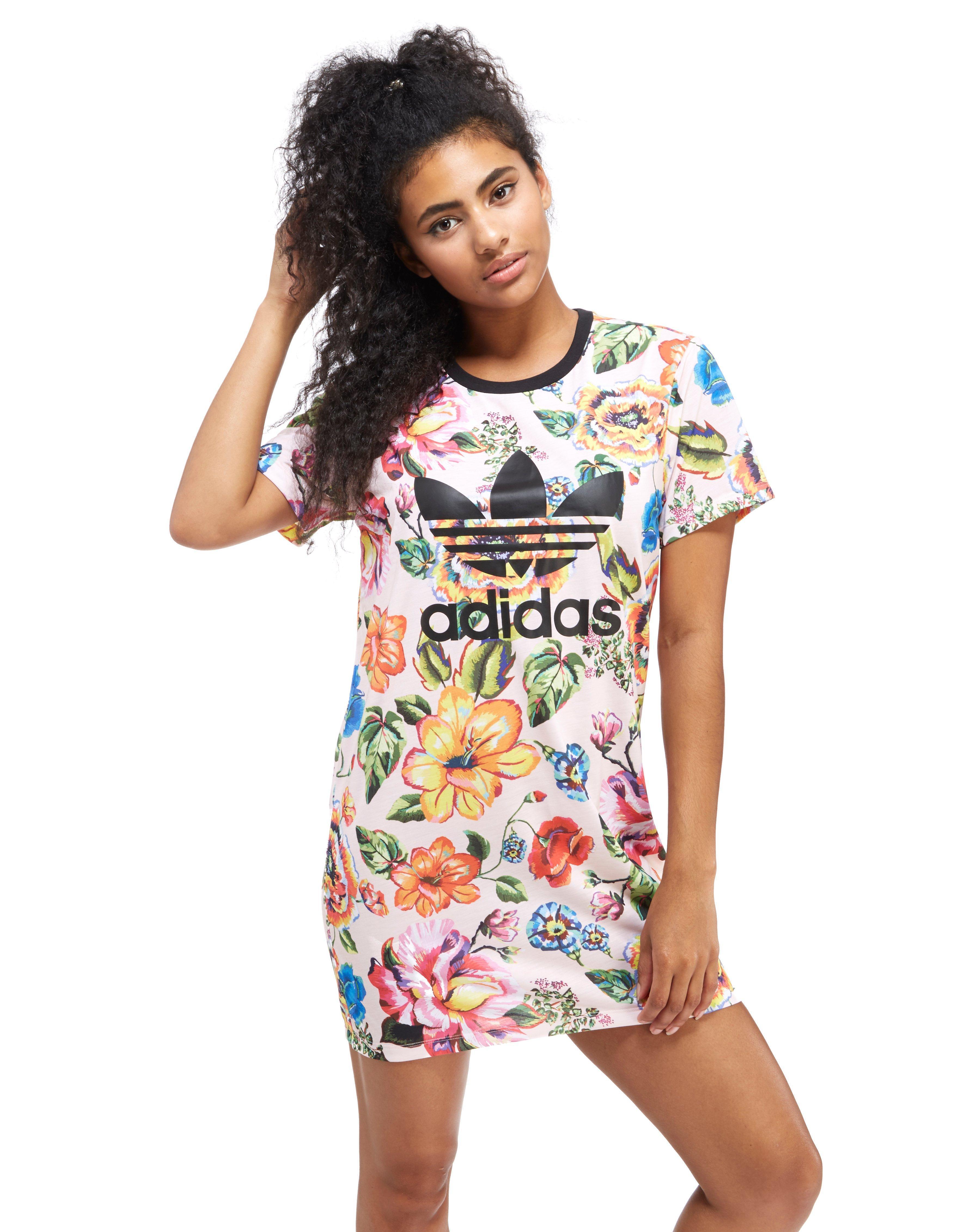 f6b990facdb adidas t shirt dress - saspl.in